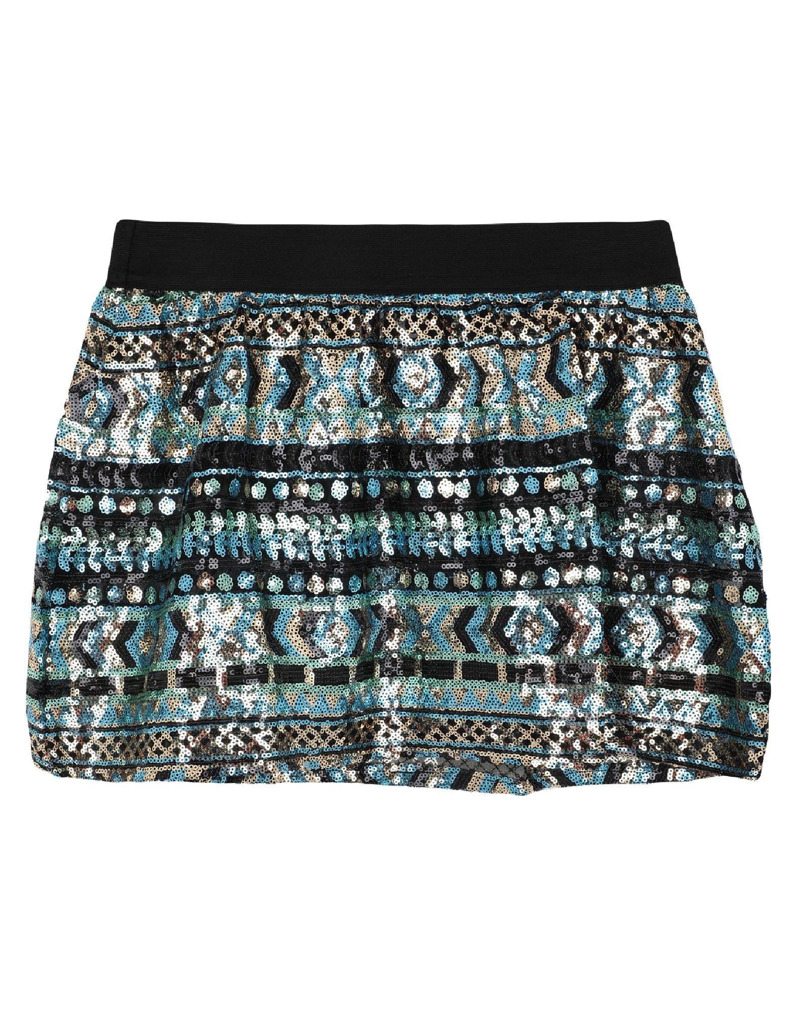 NINEMINUTES Мини-юбка joie мини юбка