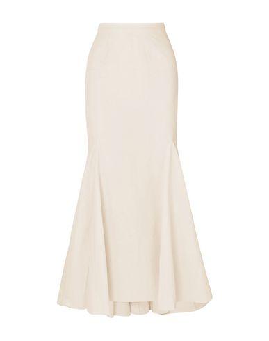 Длинная юбка Brock Collection