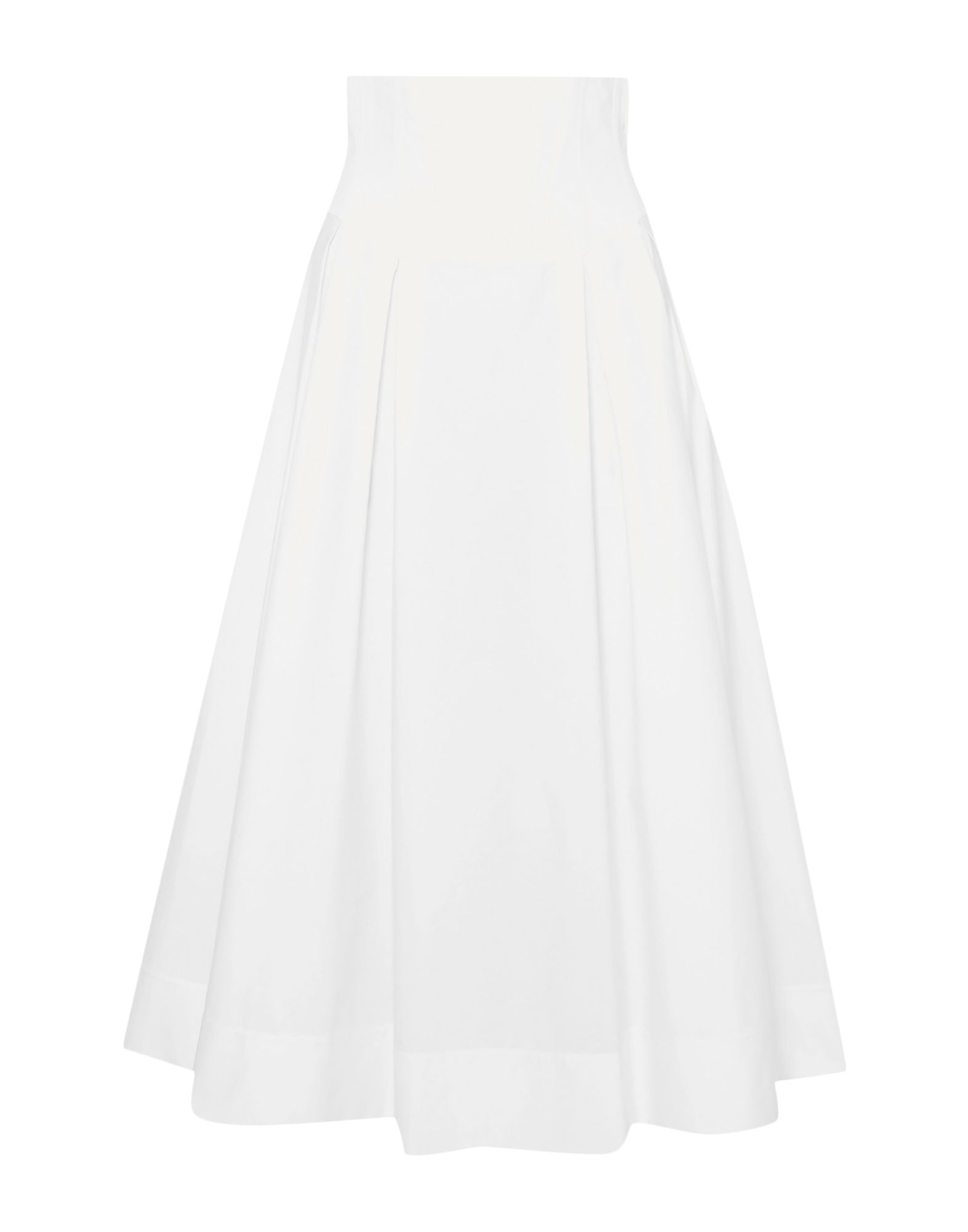 GABRIELA HEARST Длинная юбка цена 2017