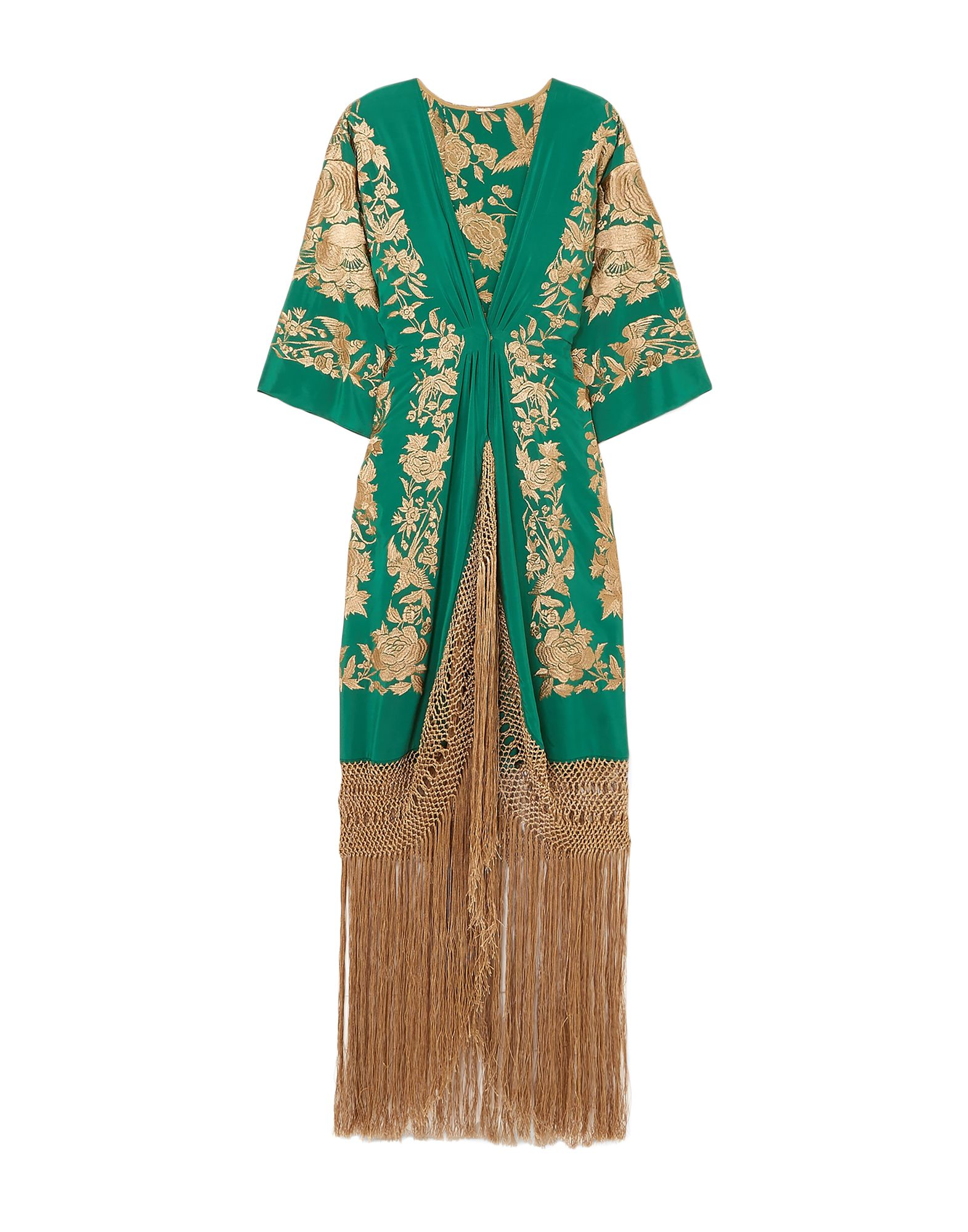 JOHANNA ORTIZ Короткое платье
