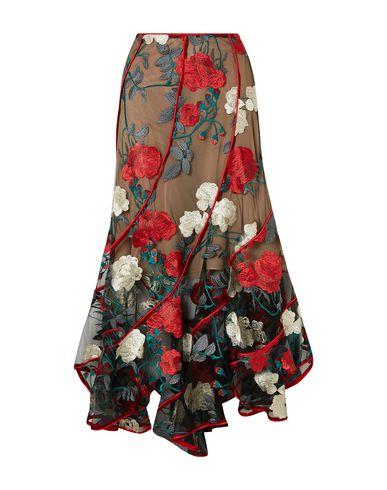 Длинная юбка Costarellos