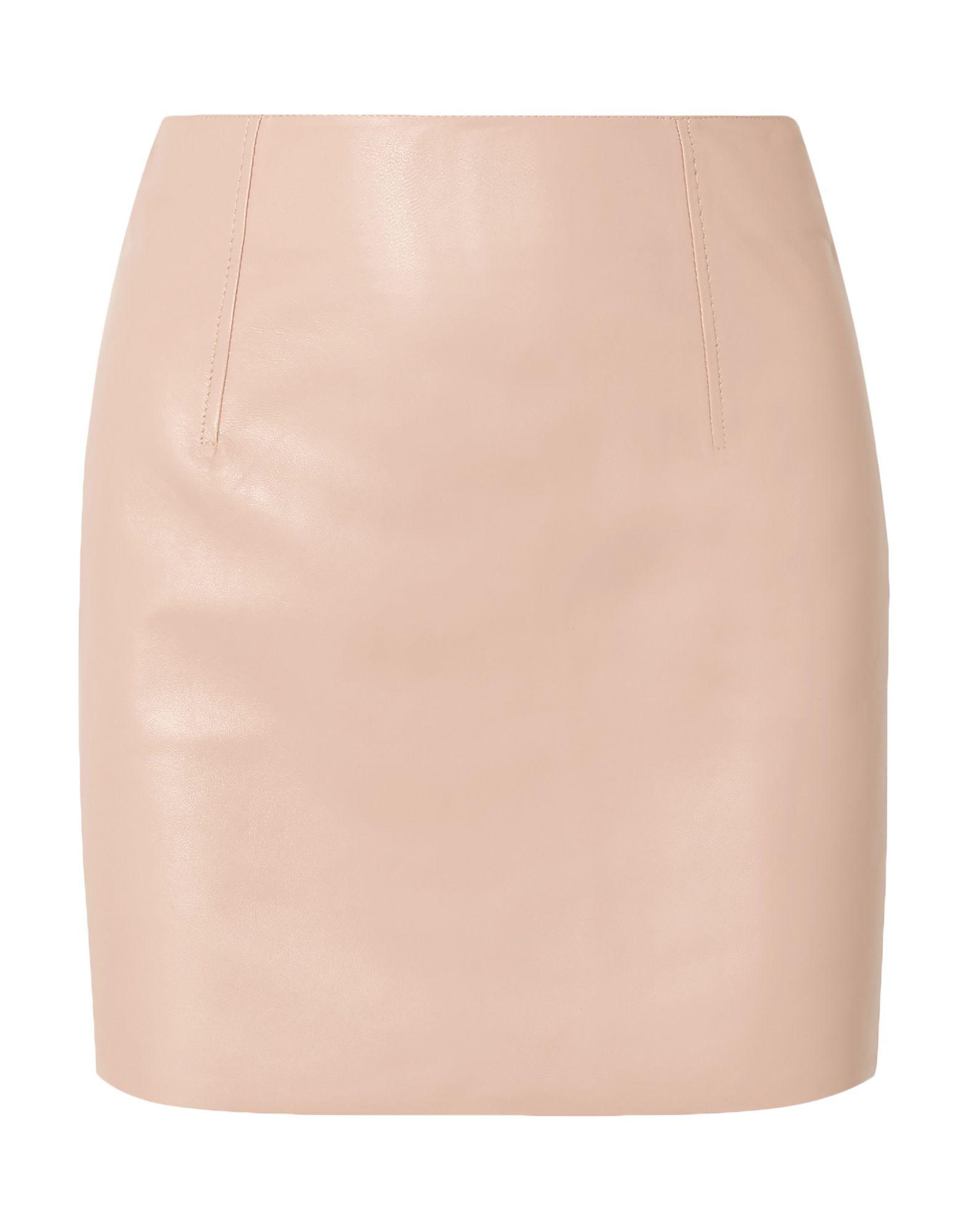 BLOUSE Мини-юбка blouse 0800500 49