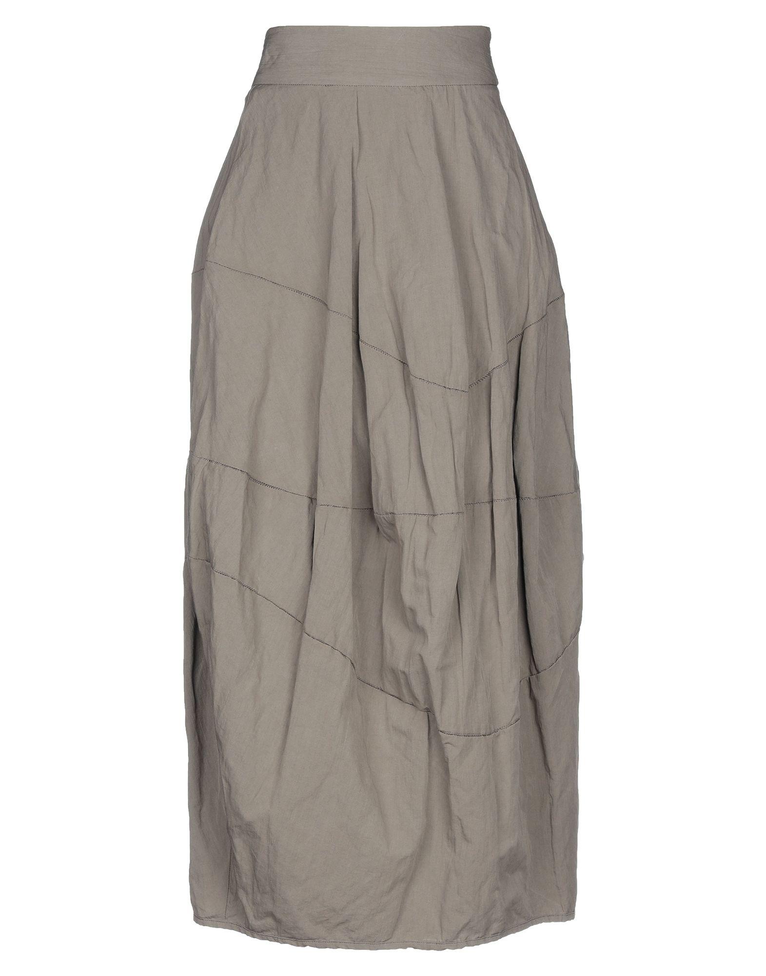 цена на SIMONA TAGLIAFERRI Длинная юбка