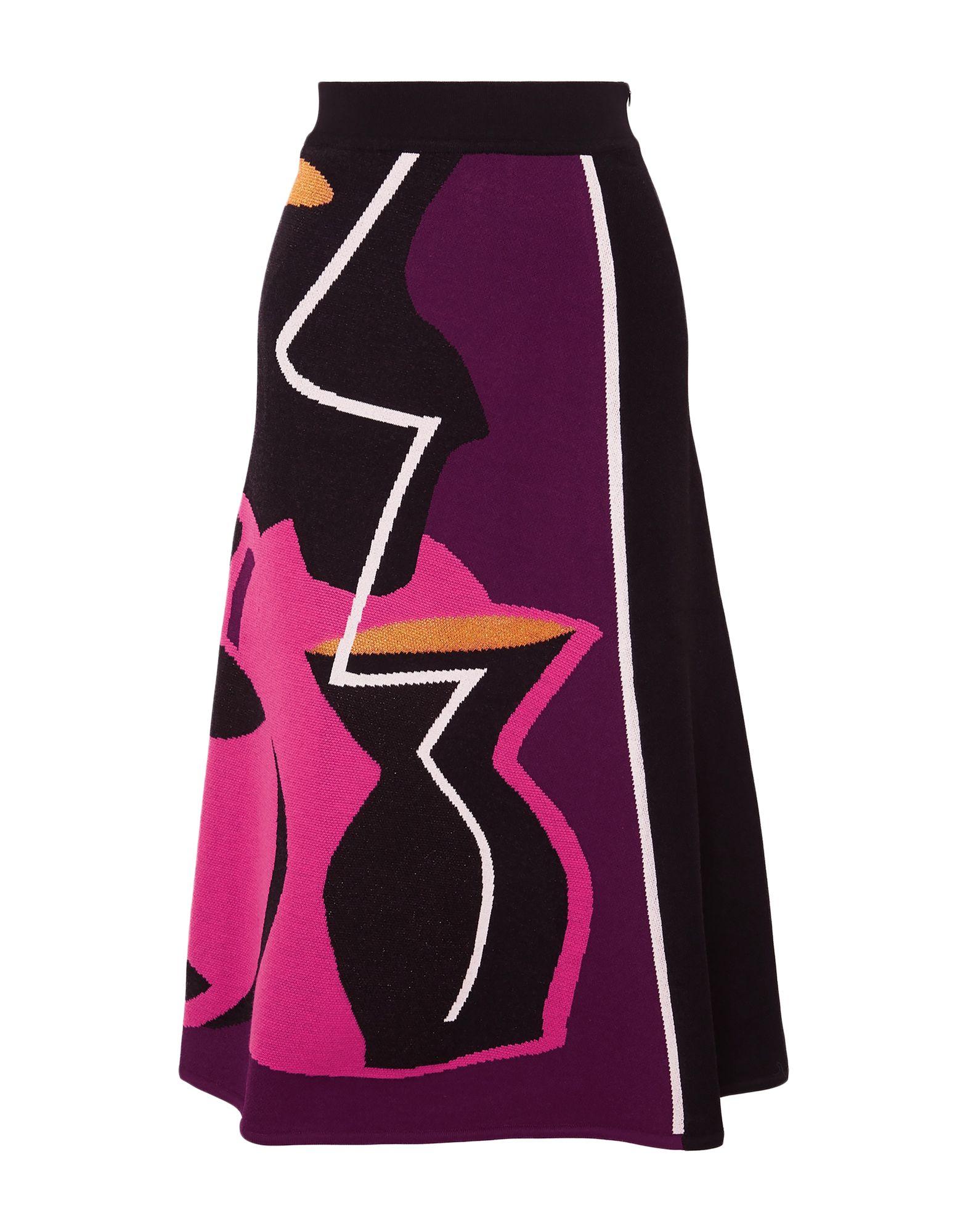 ROKSANDA Юбка длиной 3/4 roksanda длинная юбка