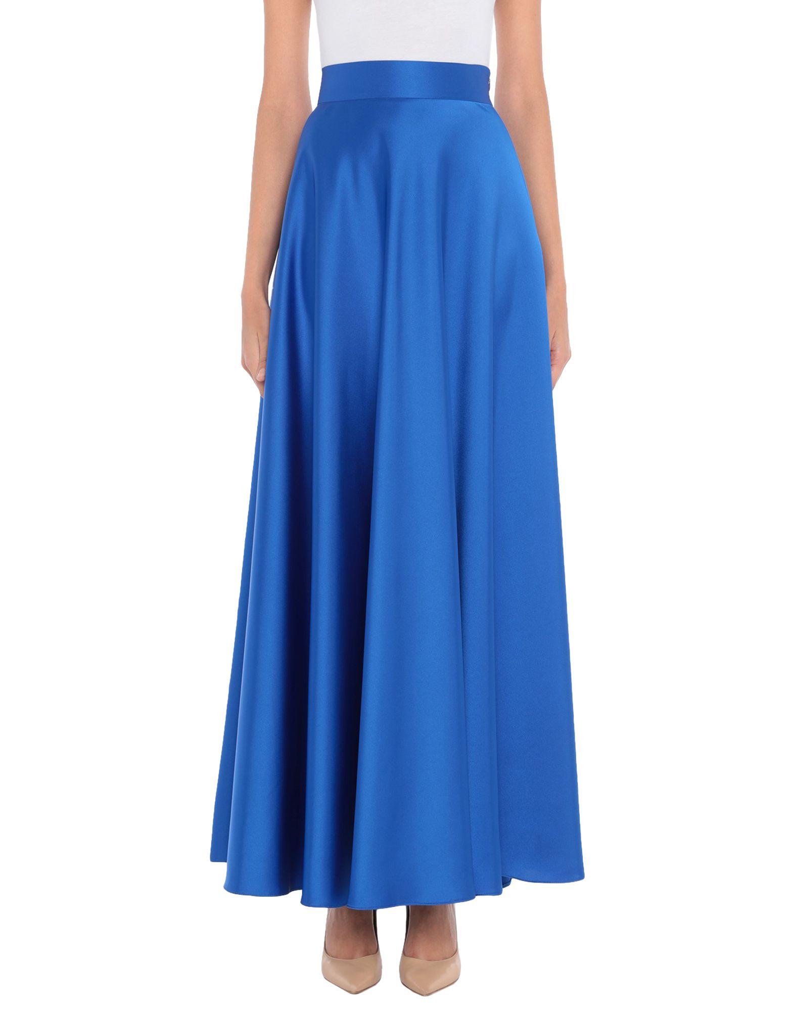 MONCHO HEREDIA Длинная юбка moncho heredia короткое платье