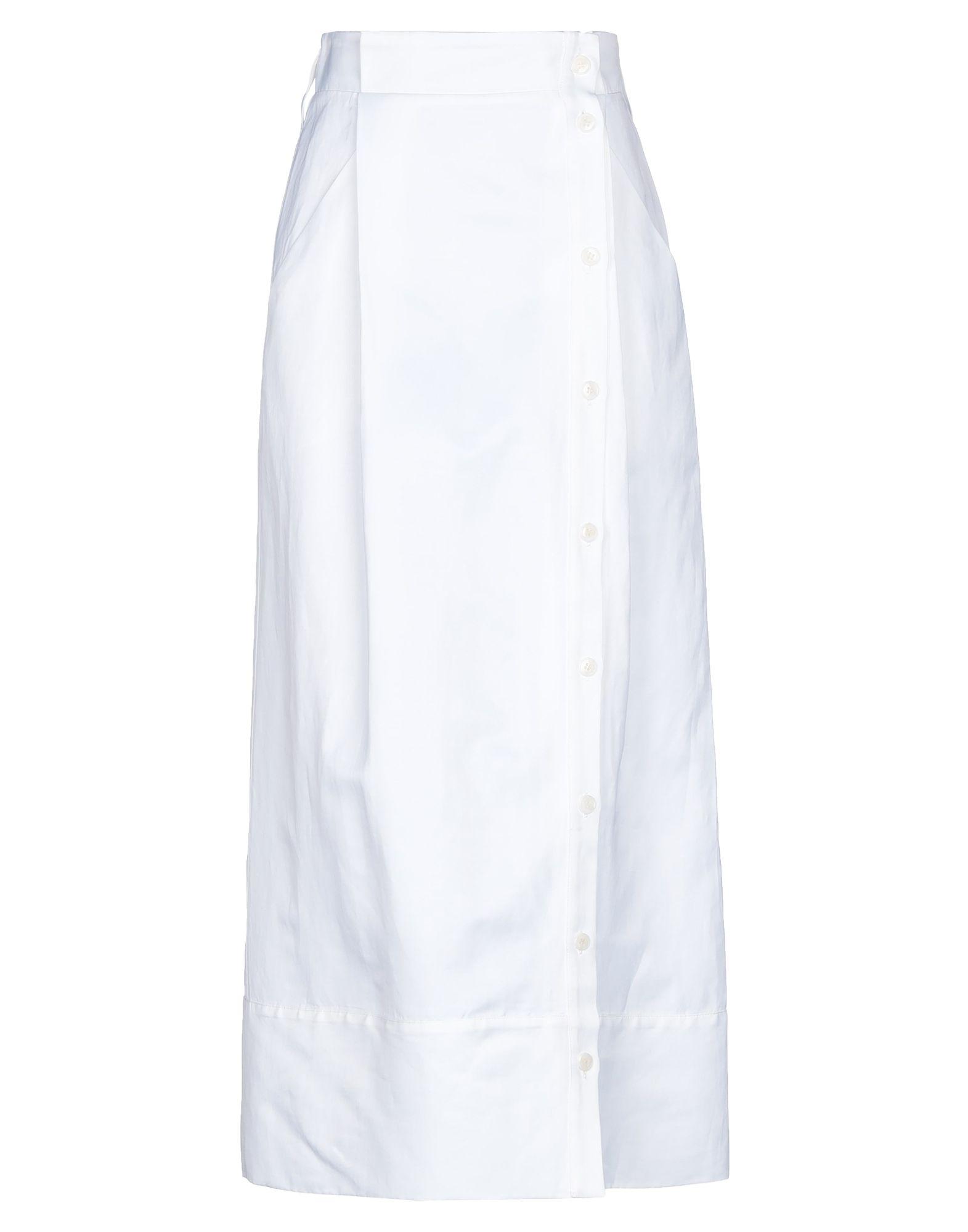 MIAHATAMI Длинная юбка