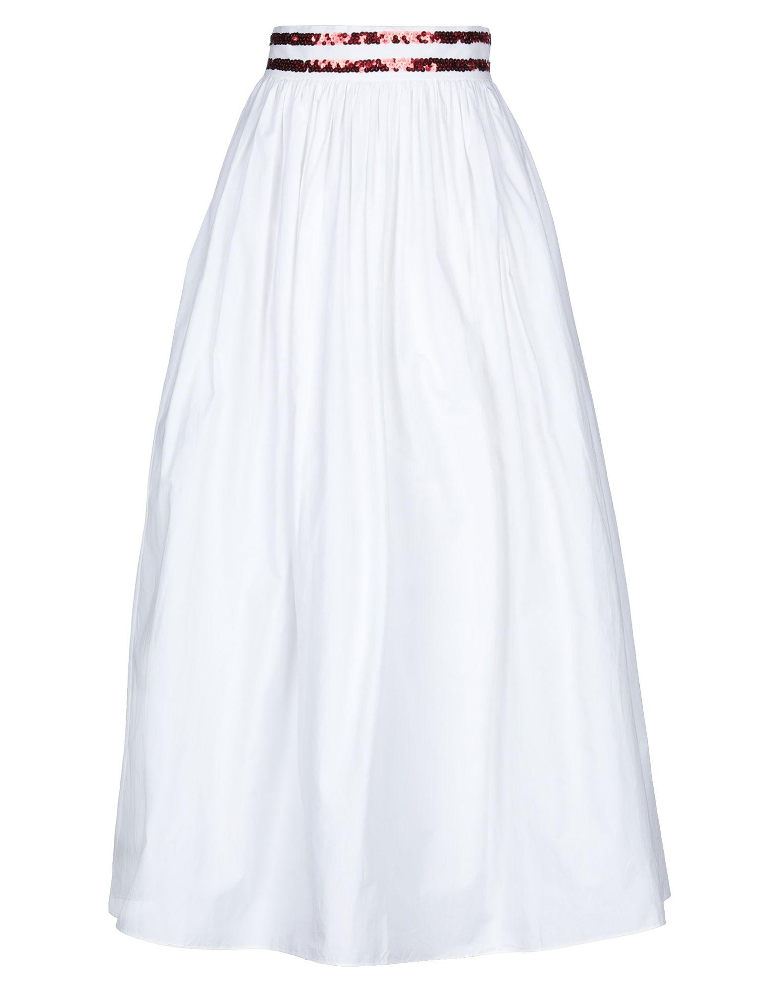 BEAU SOUCI Длинная юбка