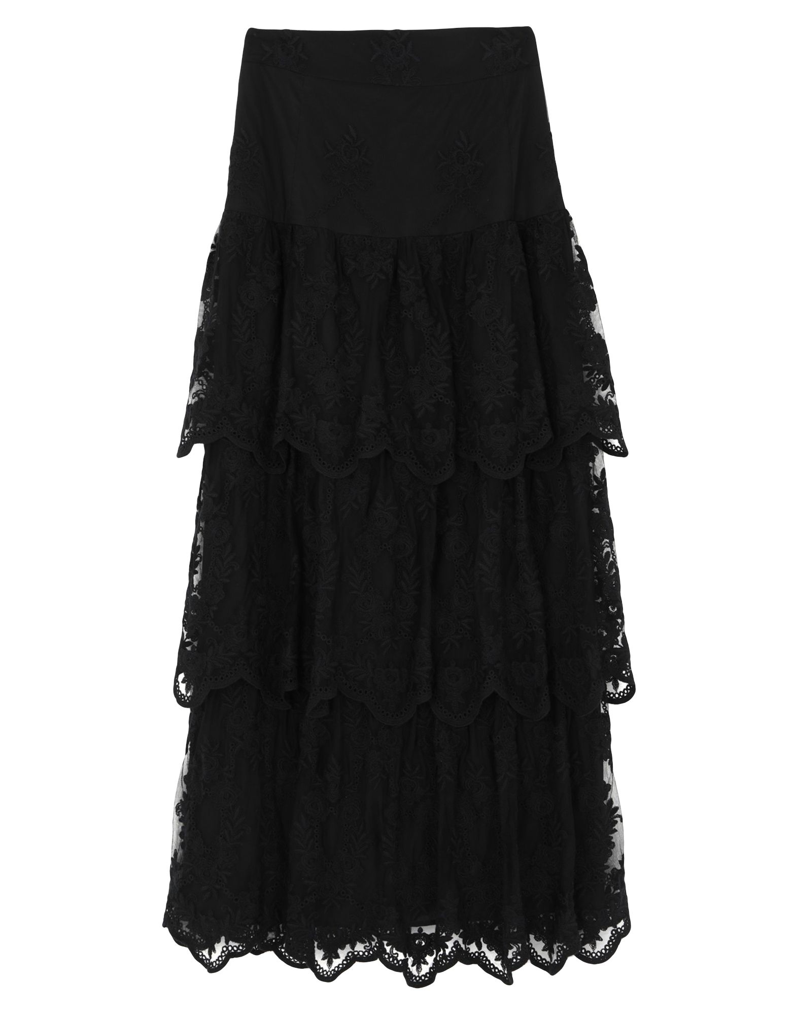 BROCK COLLECTION Длинная юбка