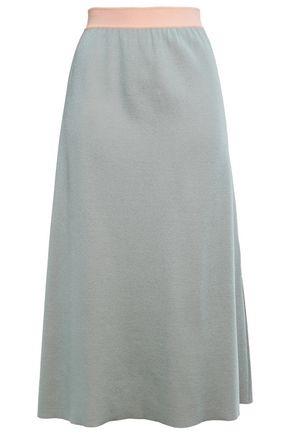 MISSONI تنورة متوسطة الطول من قماش بونتي