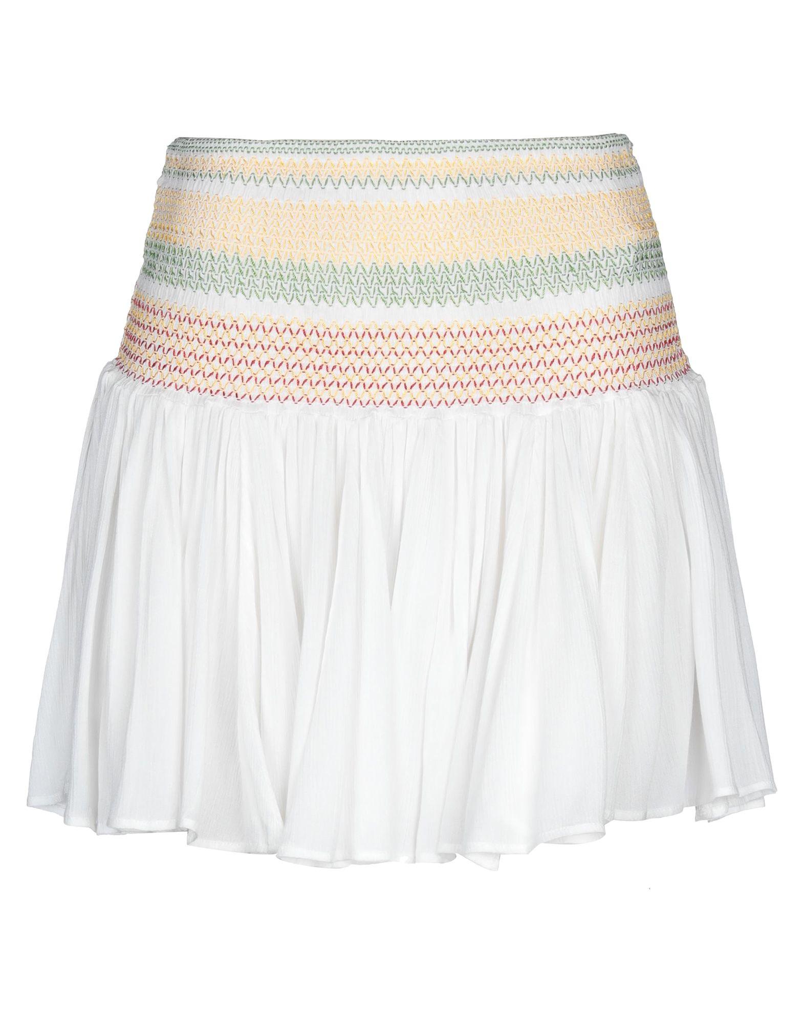 GLAMOROUS Мини-юбка ea7 мини юбка