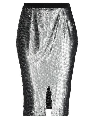 Юбка миди