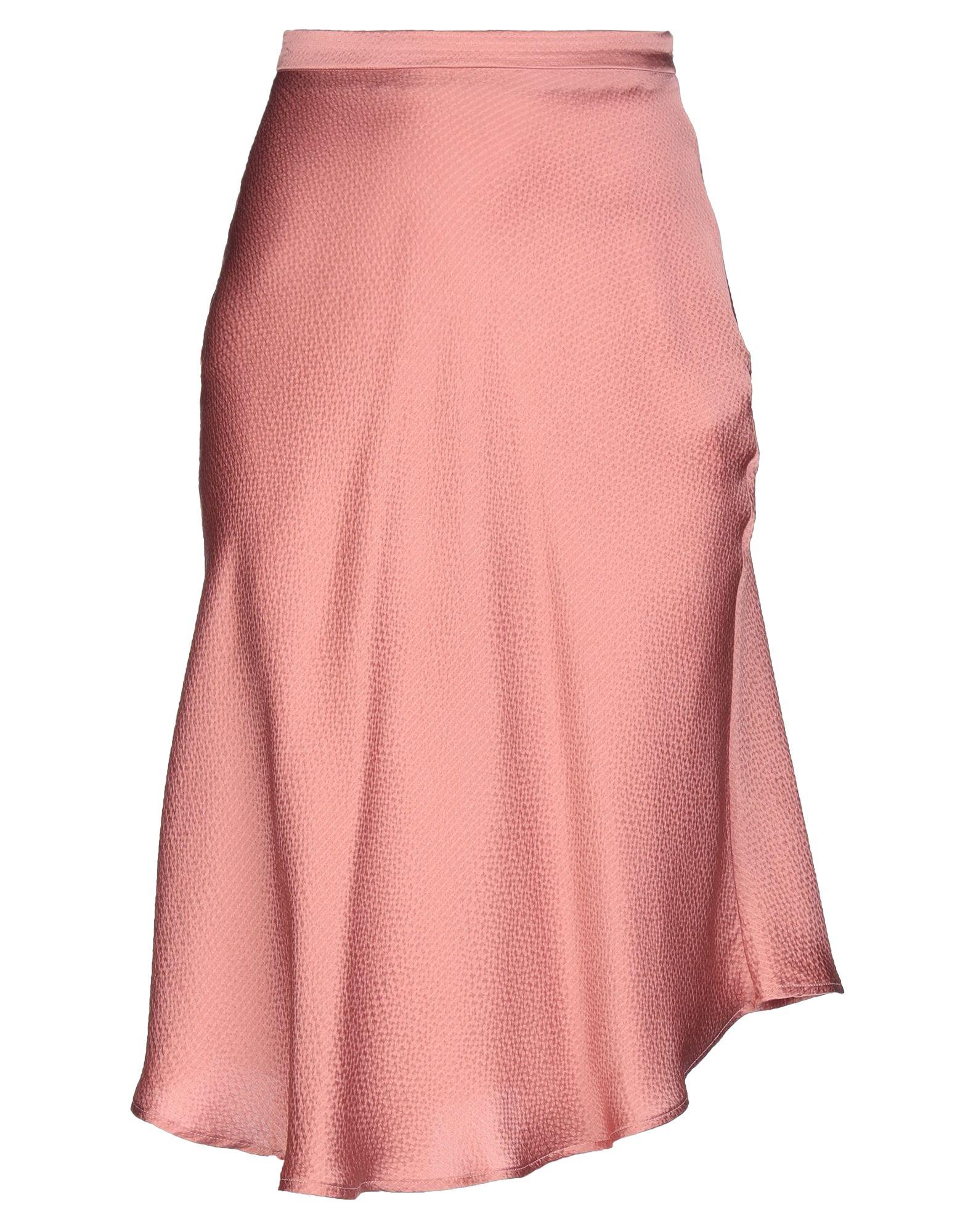 L' AUTRE CHOSE Юбка длиной 3/4 l autre chose юбка длиной 3 4