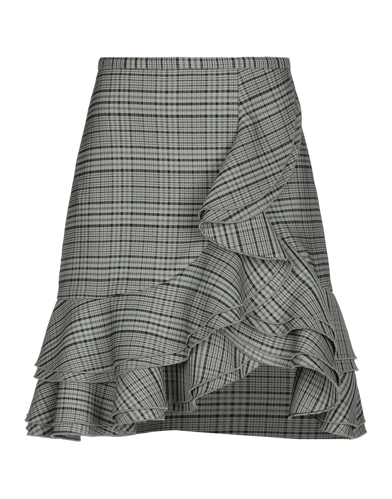 MICHAEL KORS COLLECTION Мини-юбка hope collection мини юбка