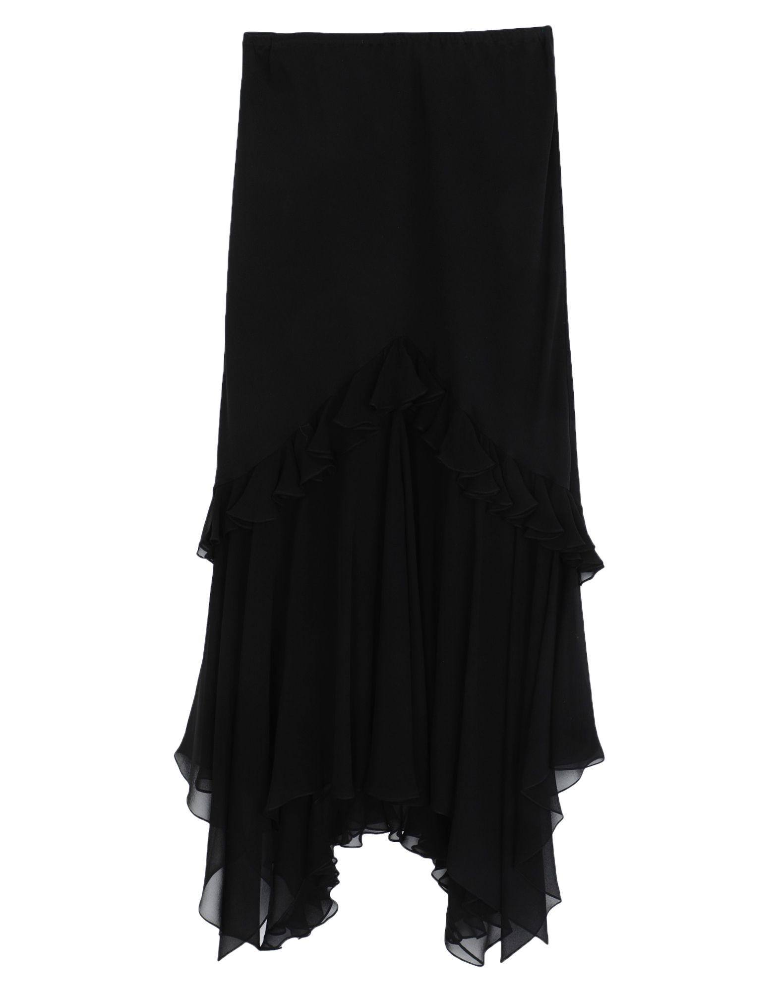 Фото - MICHAEL KORS COLLECTION Юбка длиной 3/4 hilfiger collection юбка длиной 3 4