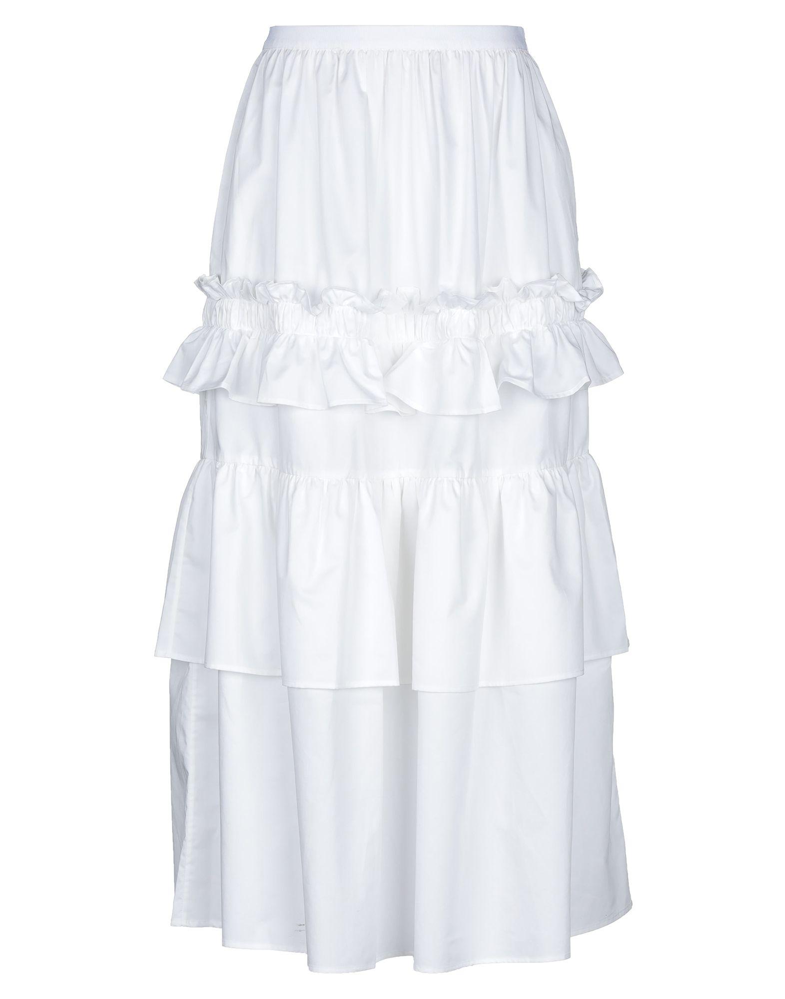 CO|TE Длинная юбка co te блузка