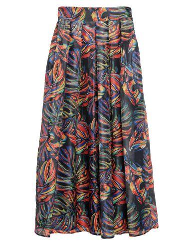 Длинная юбка ALESSANDRO LEGORA