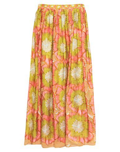 Длинная юбка Tsumori Chisato