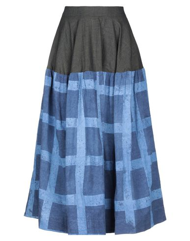 Длинная юбка VIVIENNE WESTWOOD ANGLOMANIA
