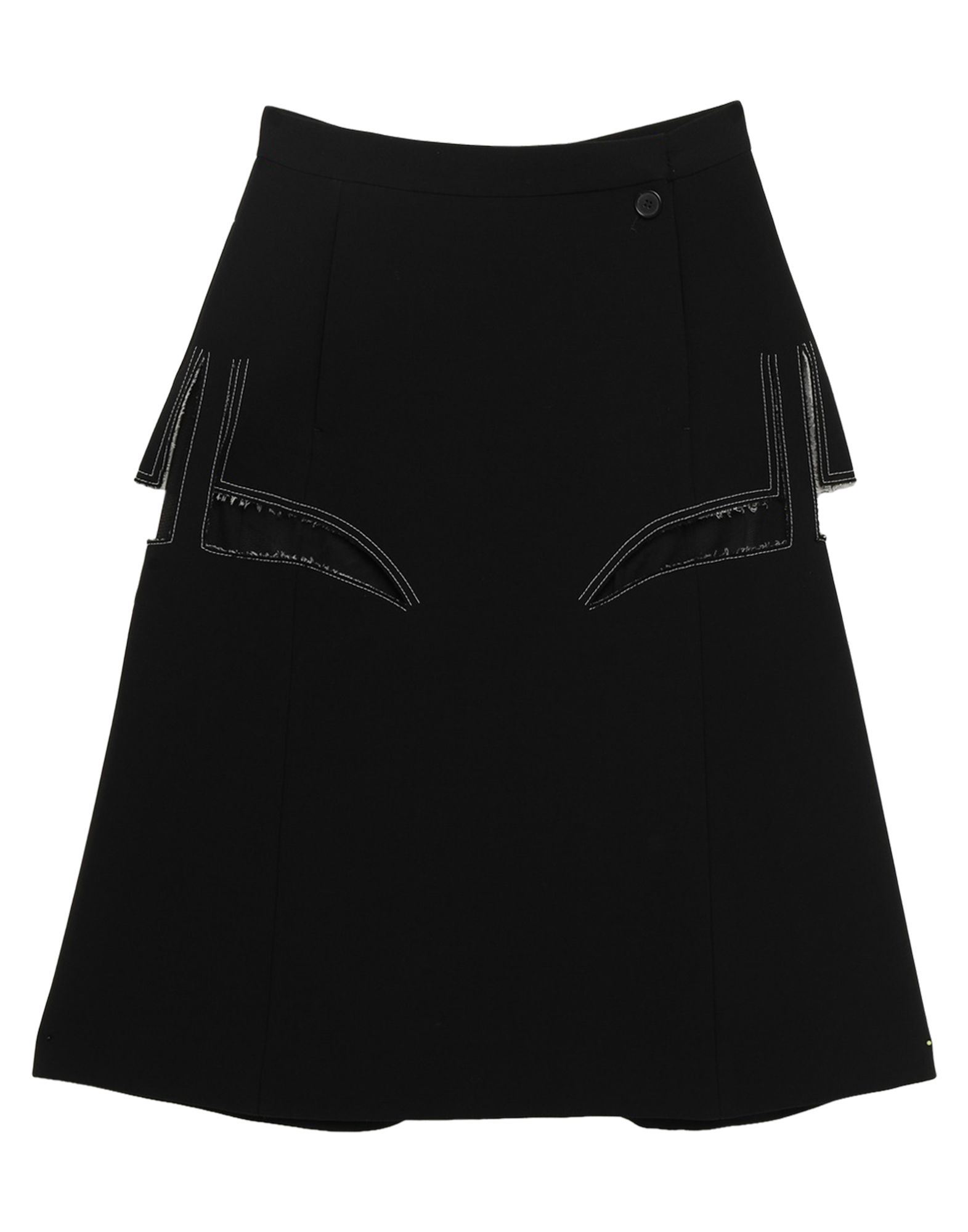 MAISON MARGIELA Юбка длиной 3/4 maison margiela юбка длиной 3 4