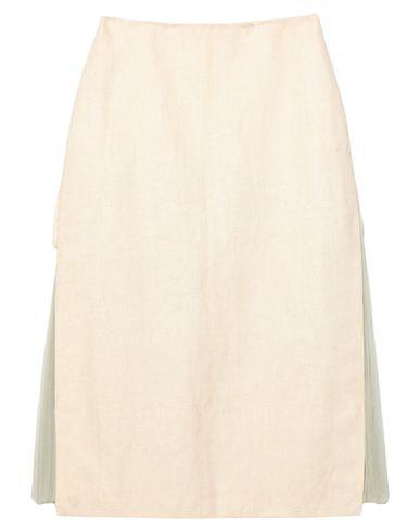 Длинная юбка Delpozo