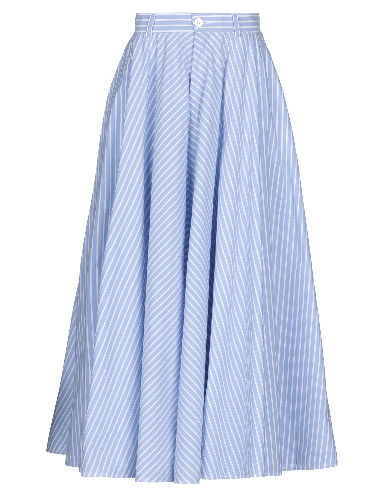 MM6 MAISON MARGIELA Длинная юбка maison margiela длинная юбка