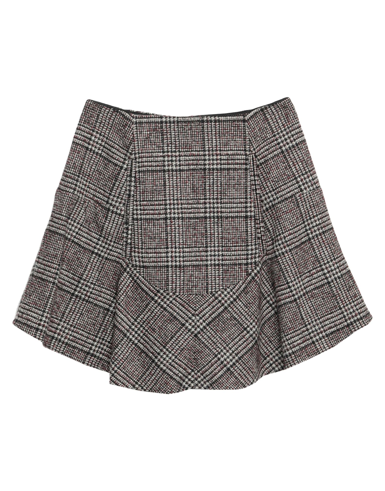 CARVEN Юбка до колена carven юбка с принтом