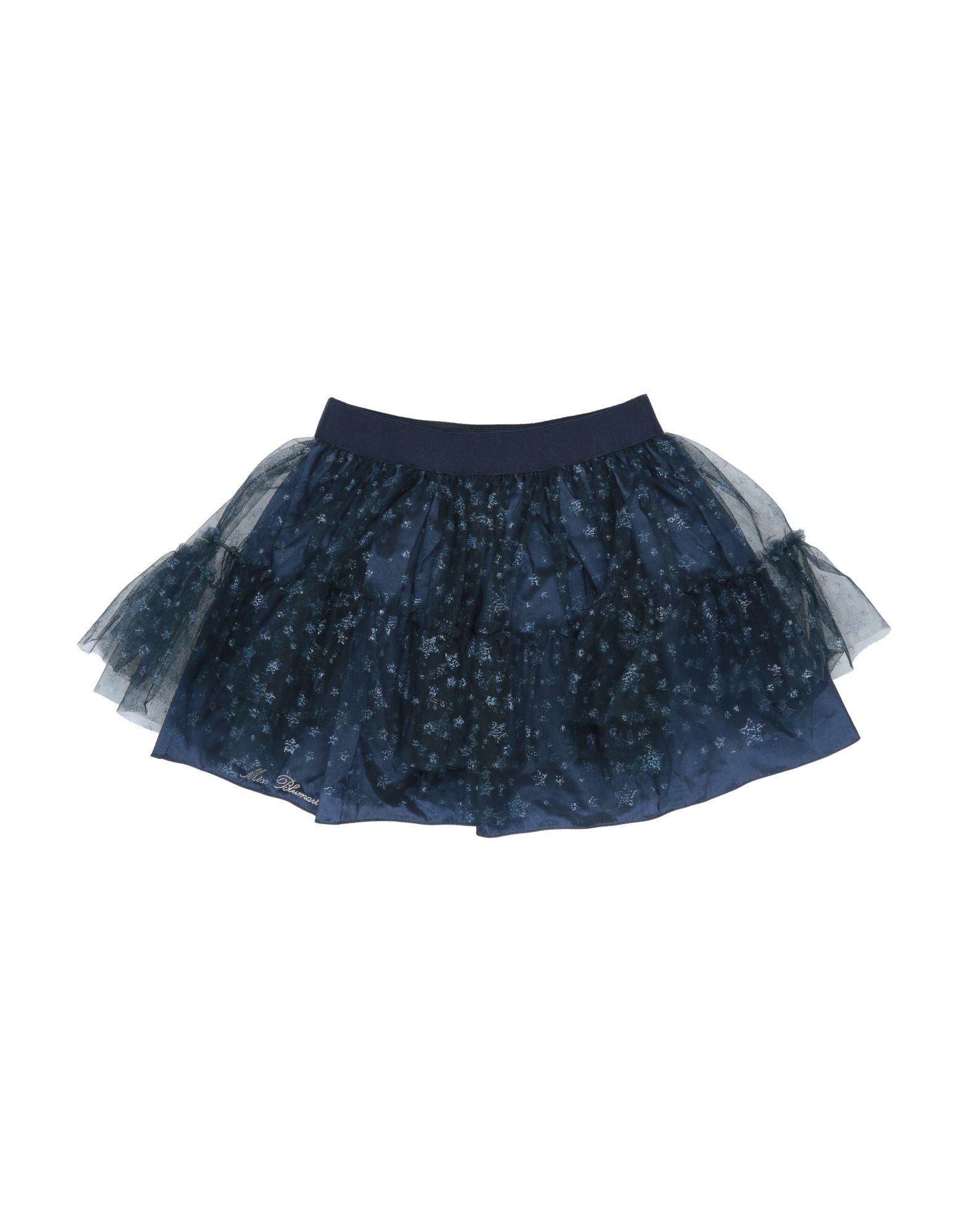 MISS BLUMARINE Юбка юбка шорты miss selfridge miss selfridge mi035ewfgom6
