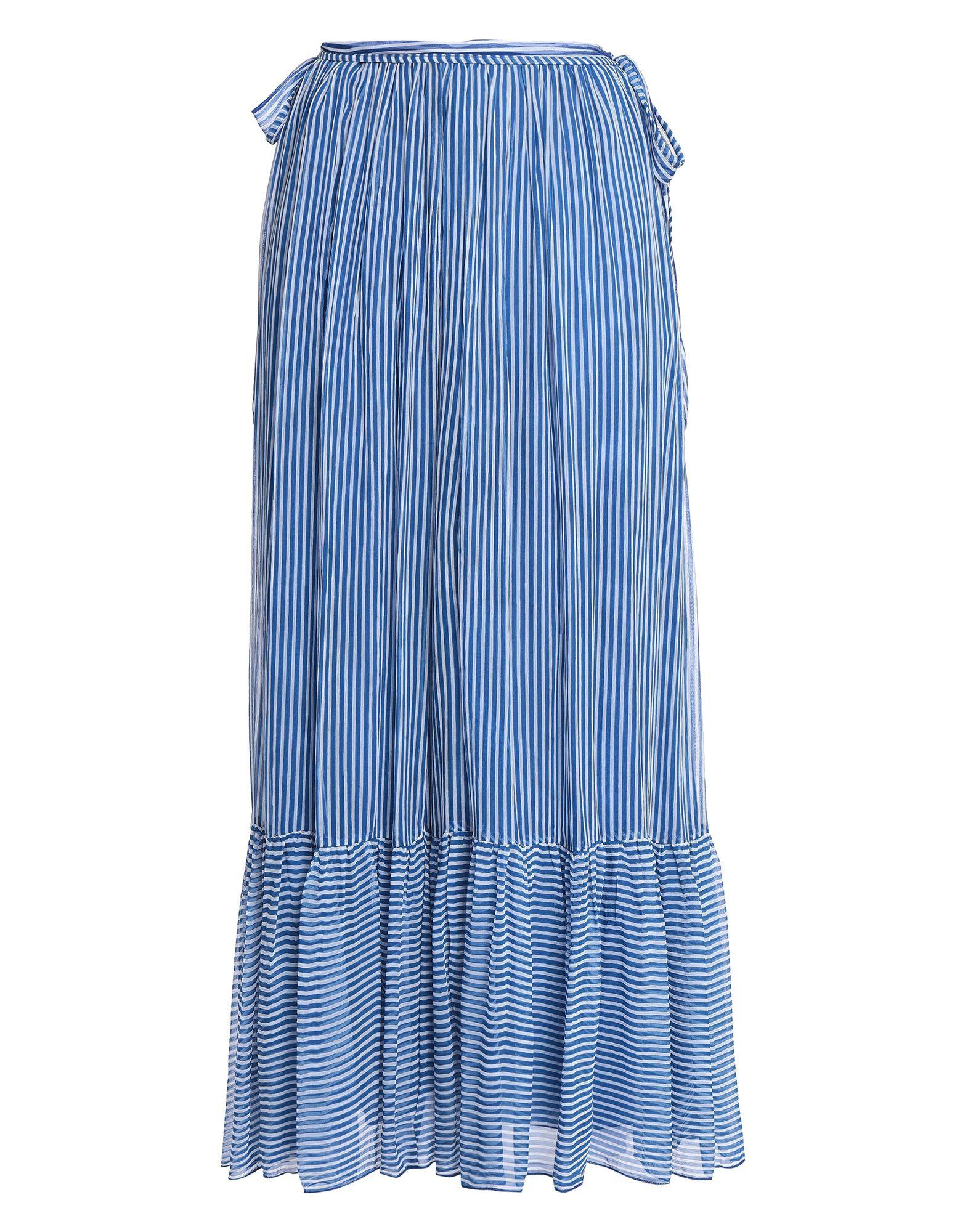ANTIK BATIK Длинная юбка юбка batik
