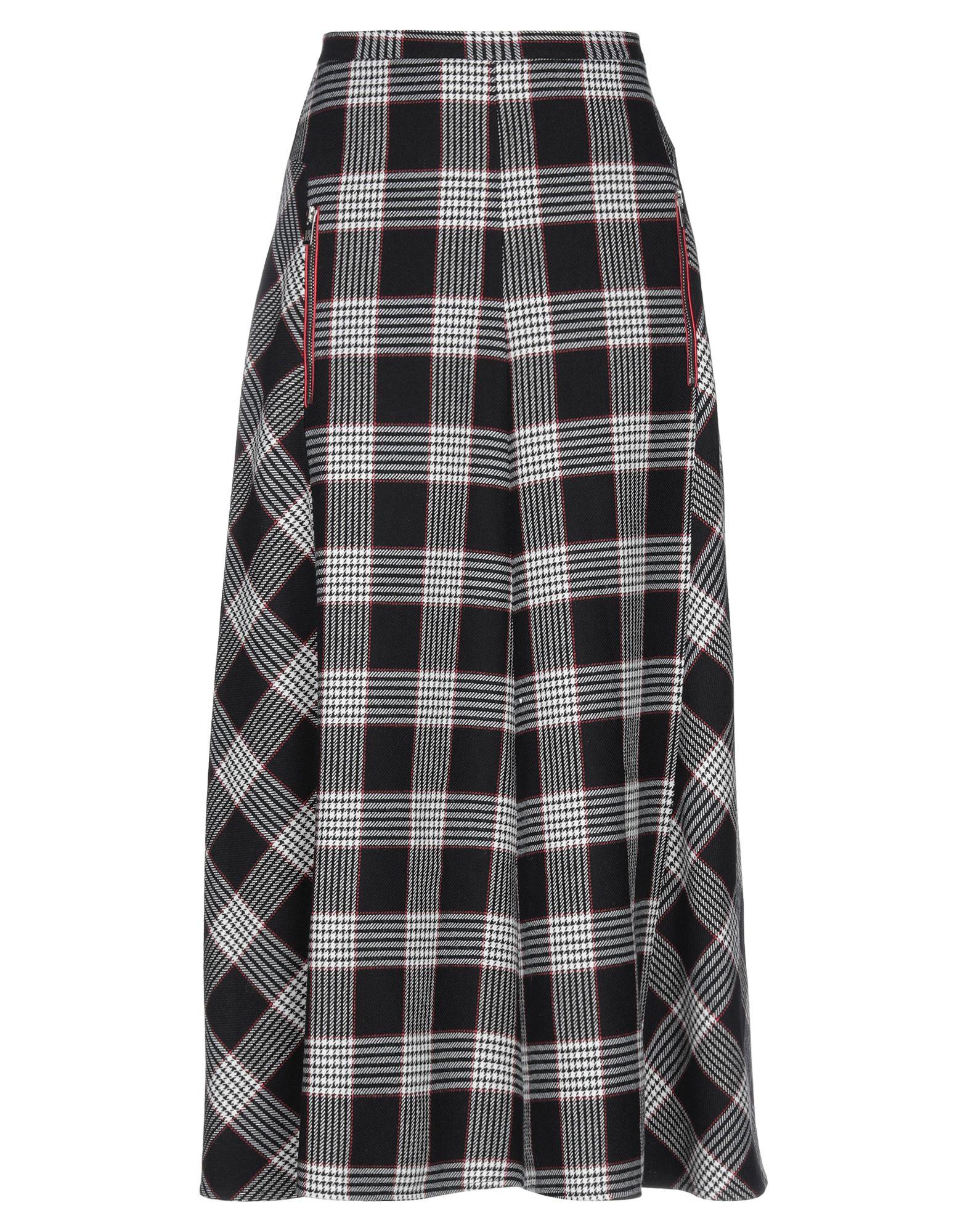 SFIZIO Длинная юбка юбка sfizio юбка
