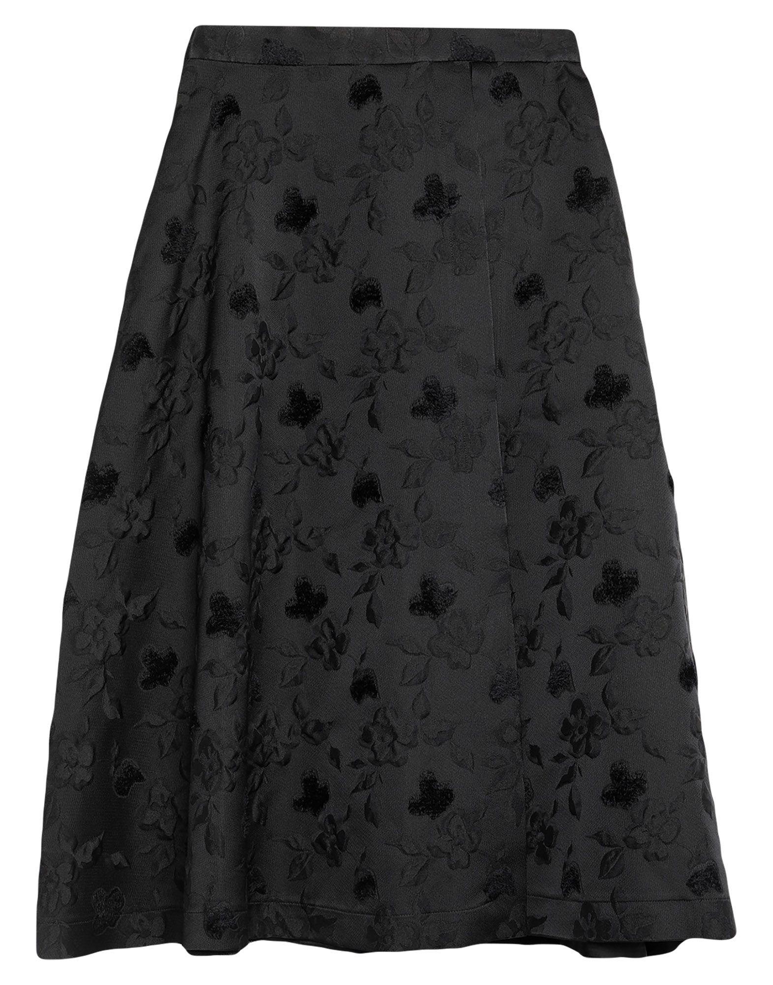 Фото - NOIR KEI NINOMIYA Юбка длиной 3/4 noir kei ninomiya блузка