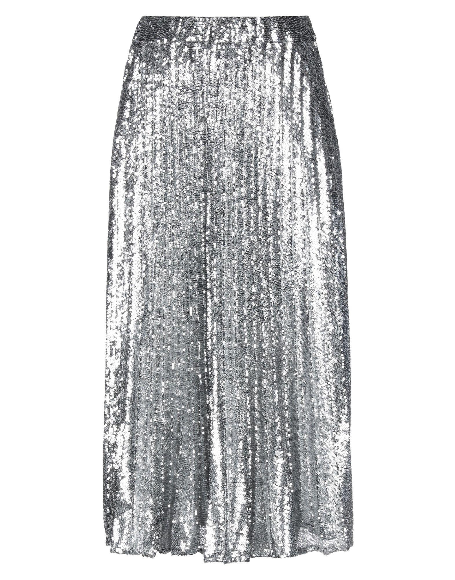 Фото - PHILOSOPHY di LORENZO SERAFINI Юбка длиной 3/4 philosophy di lorenzo serafini юбка