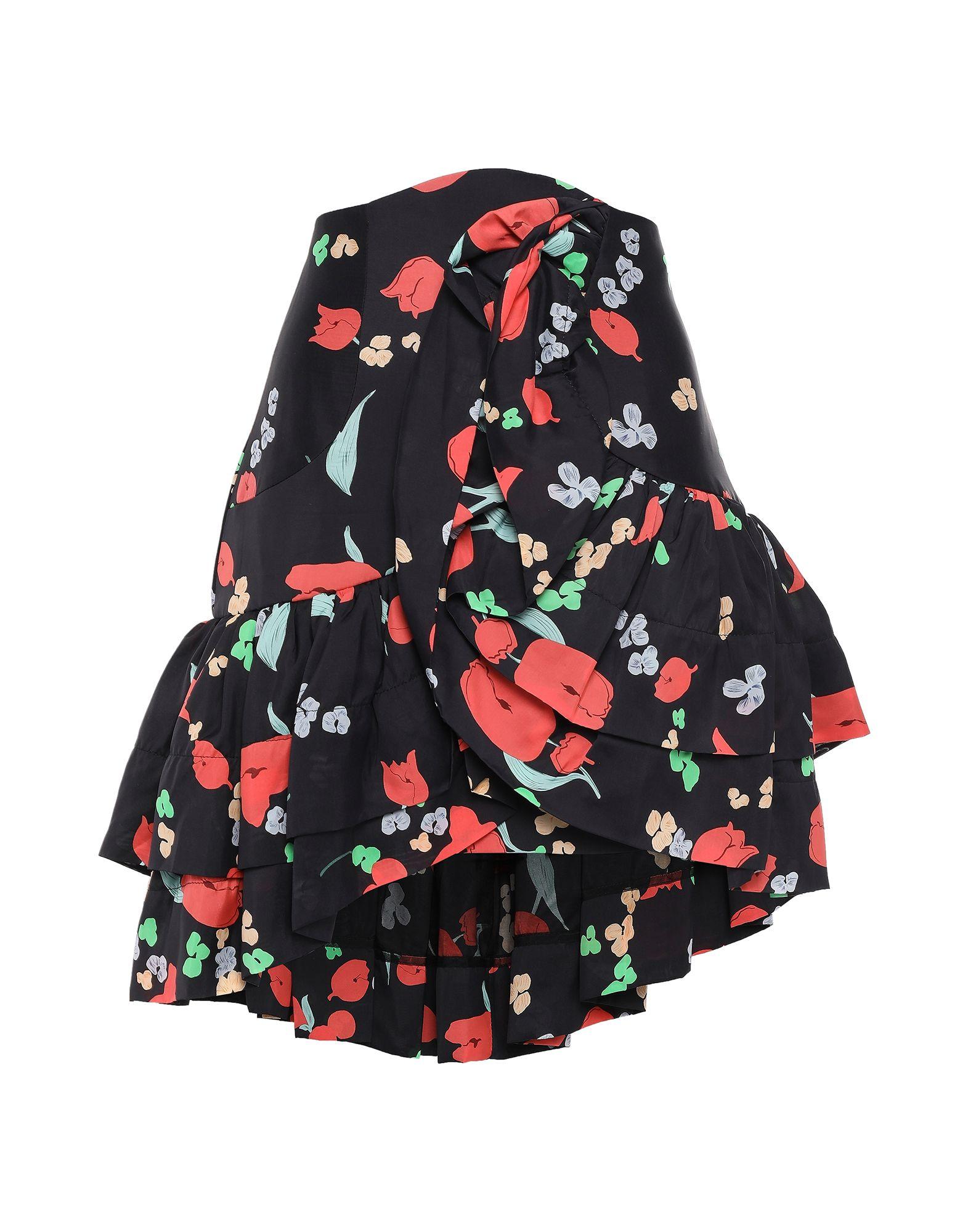 alice mccall длинная юбка ALICE McCALL Мини-юбка
