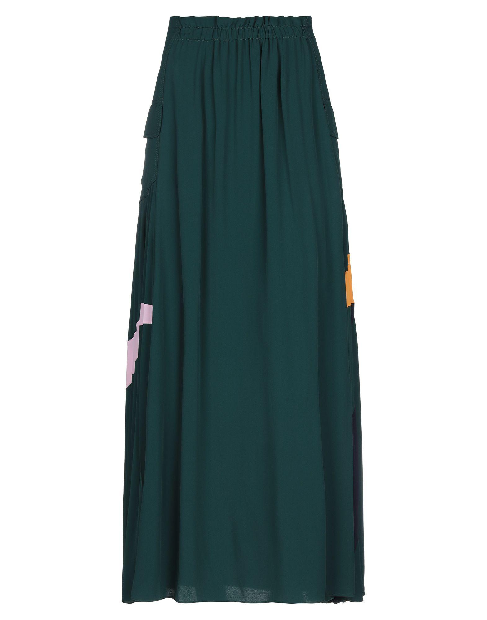 ICEBERG Длинная юбка цена 2017