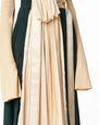 LANVIN Skirt Woman ASYMMETRIC SKIRT f