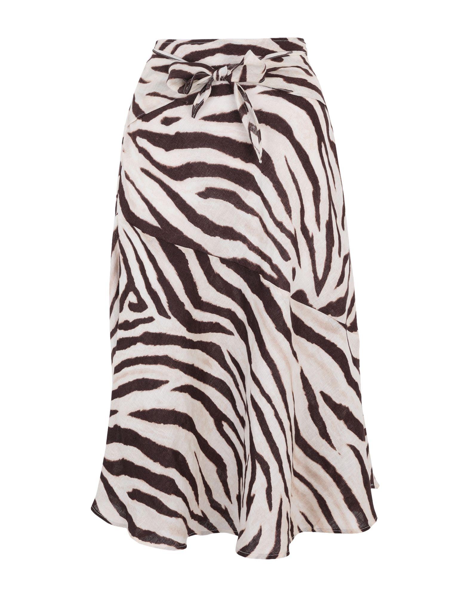 LAUREN RALPH LAUREN Юбка длиной 3/4 lauren ralph lauren new black colorblock sleeveless dress 4 $124 dbfl page 4
