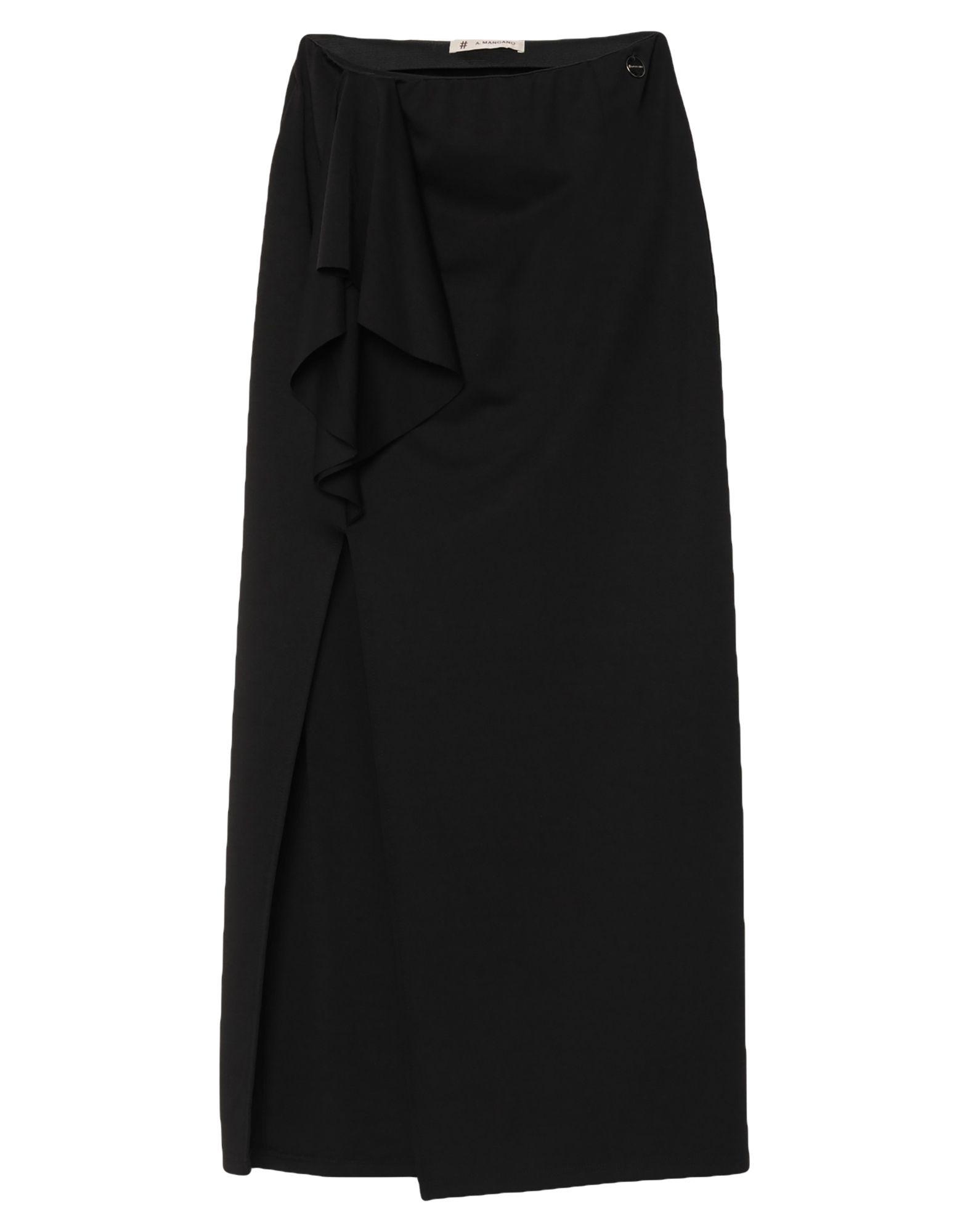 Фото - MANGANO Длинная юбка mangano туфли