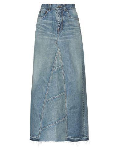 Длинная юбка Yves Saint Laurent 35444116TK