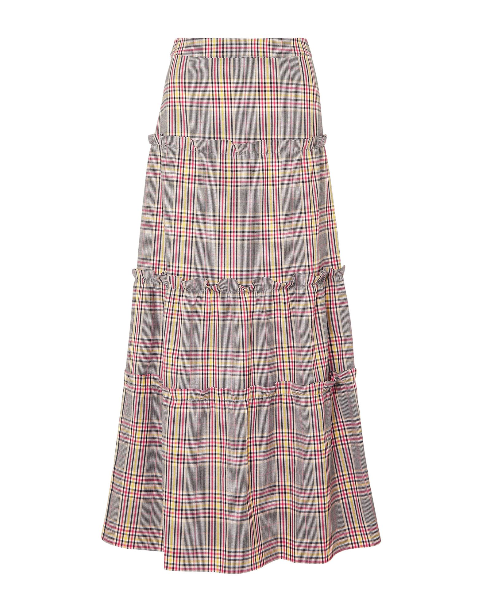 PAPER London Длинная юбка