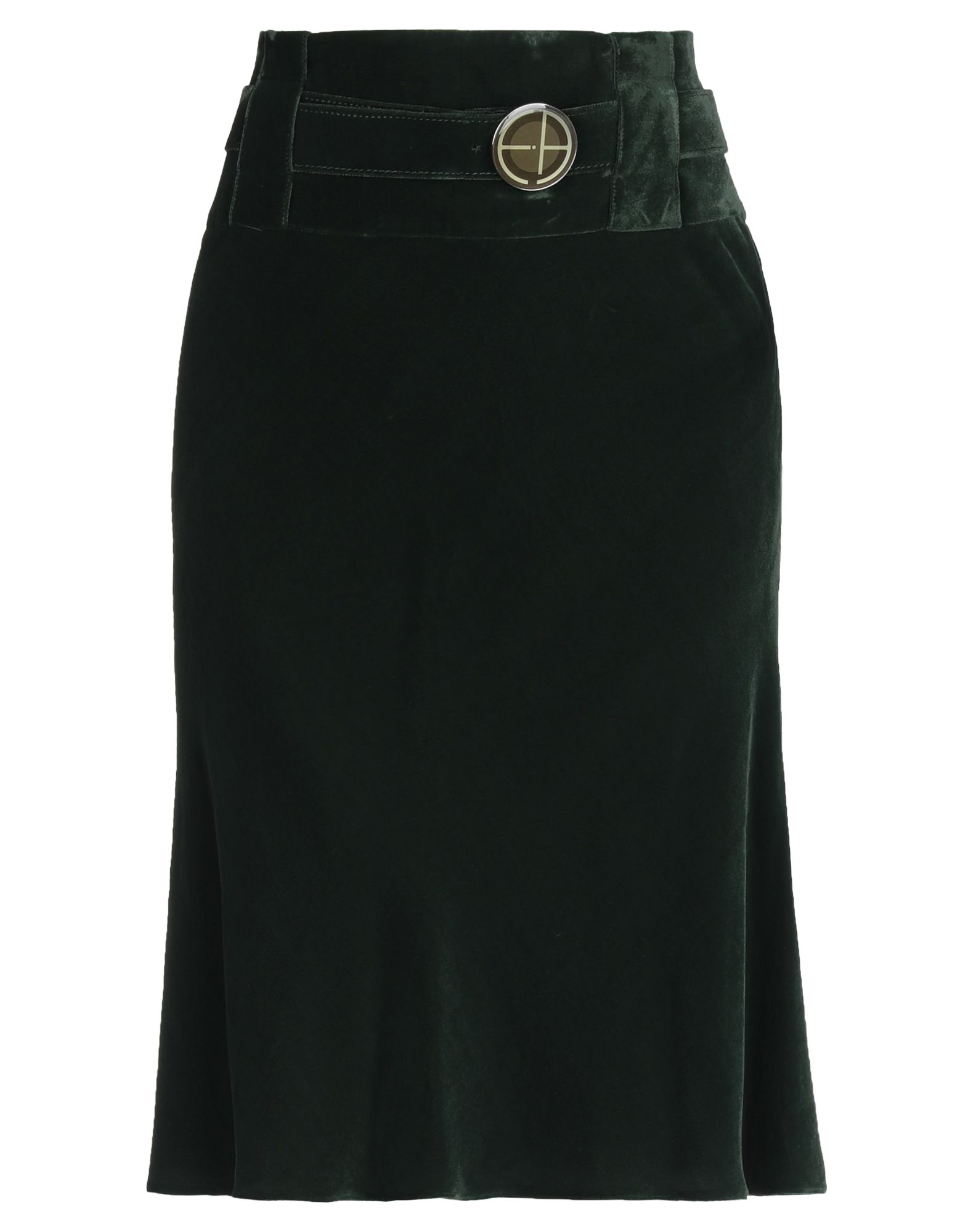 EMPORIO ARMANI Юбка длиной 3/4 emporio armani платье длиной 3 4