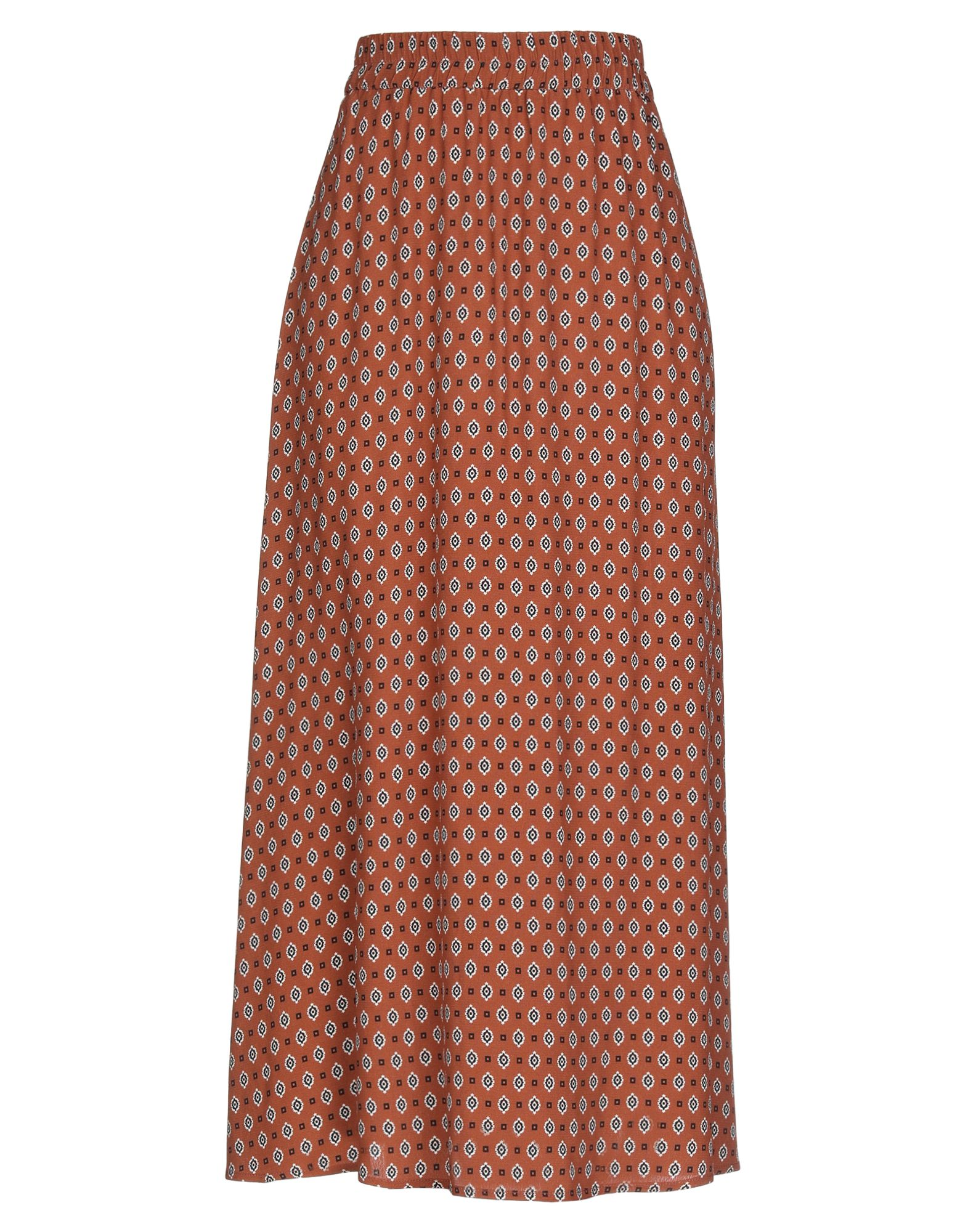 XANDRES Длинная юбка xandres юбка до колена