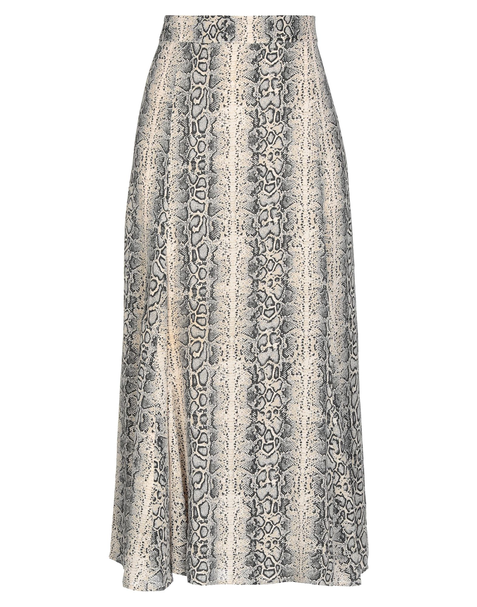 Фото - LES COYOTES DE PARIS Юбка длиной 3/4 eleven paris юбка длиной 3 4