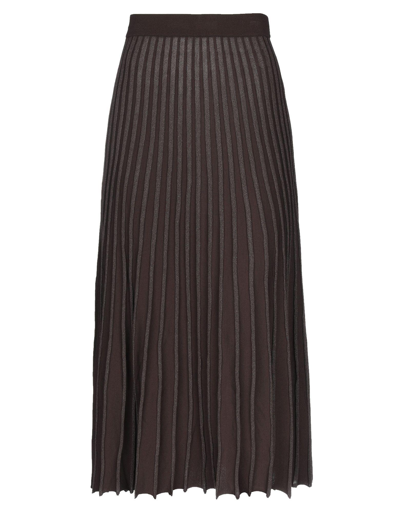ALPHA STUDIO Юбка длиной 3/4 юбка clever woman studio