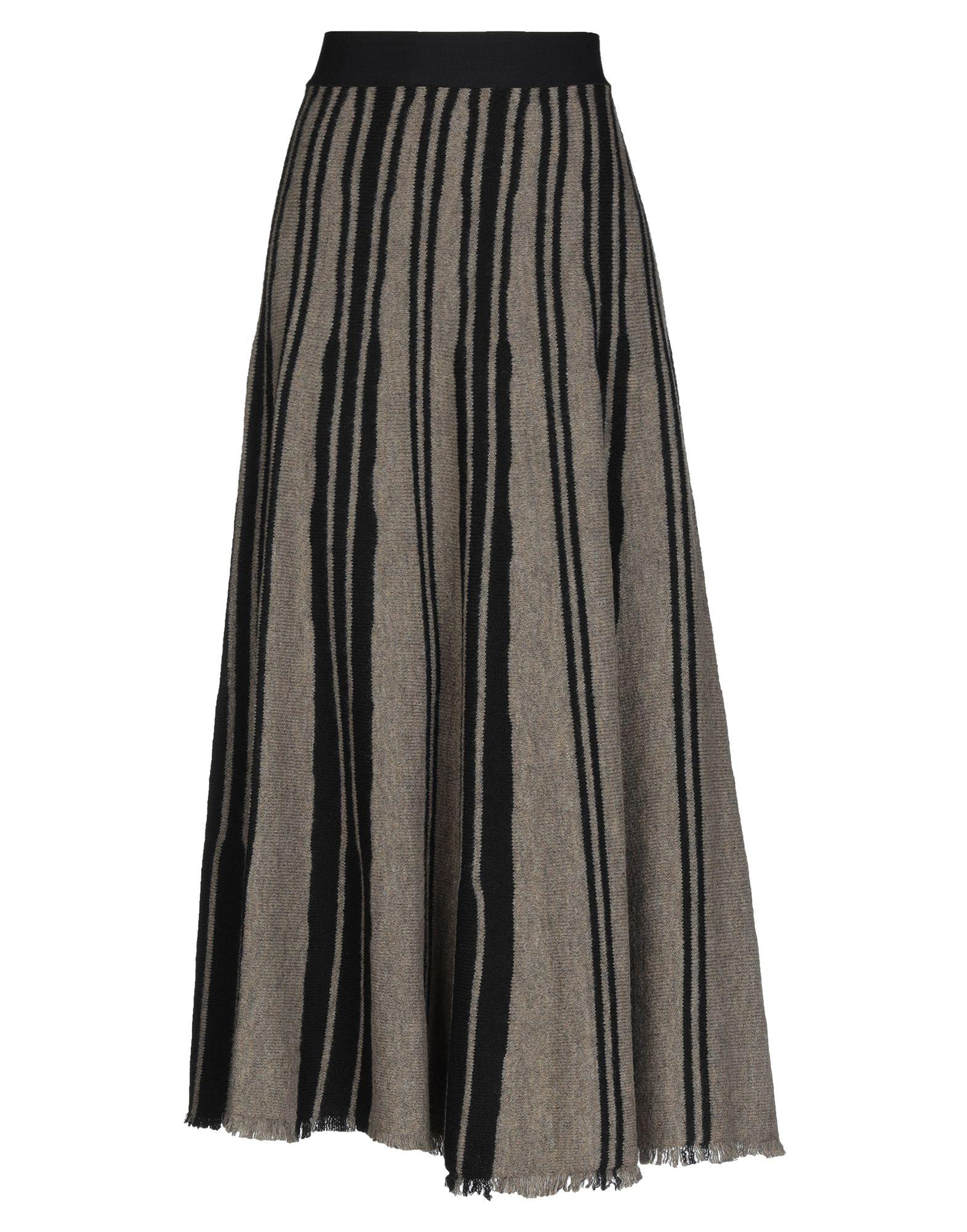 LE FATE Длинная юбка