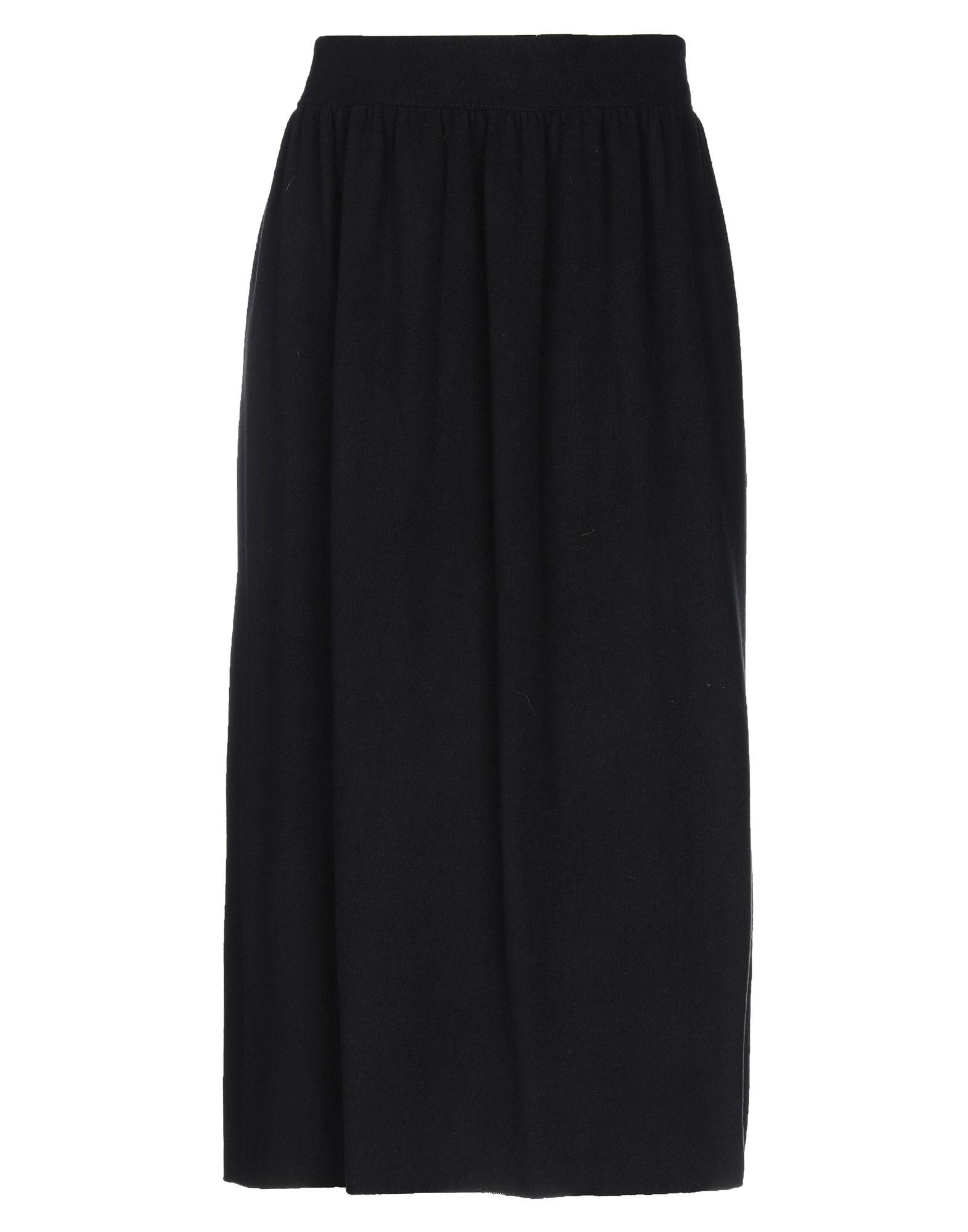 EMPATHIE Юбка длиной 3/4 dondup юбка длиной 3 4