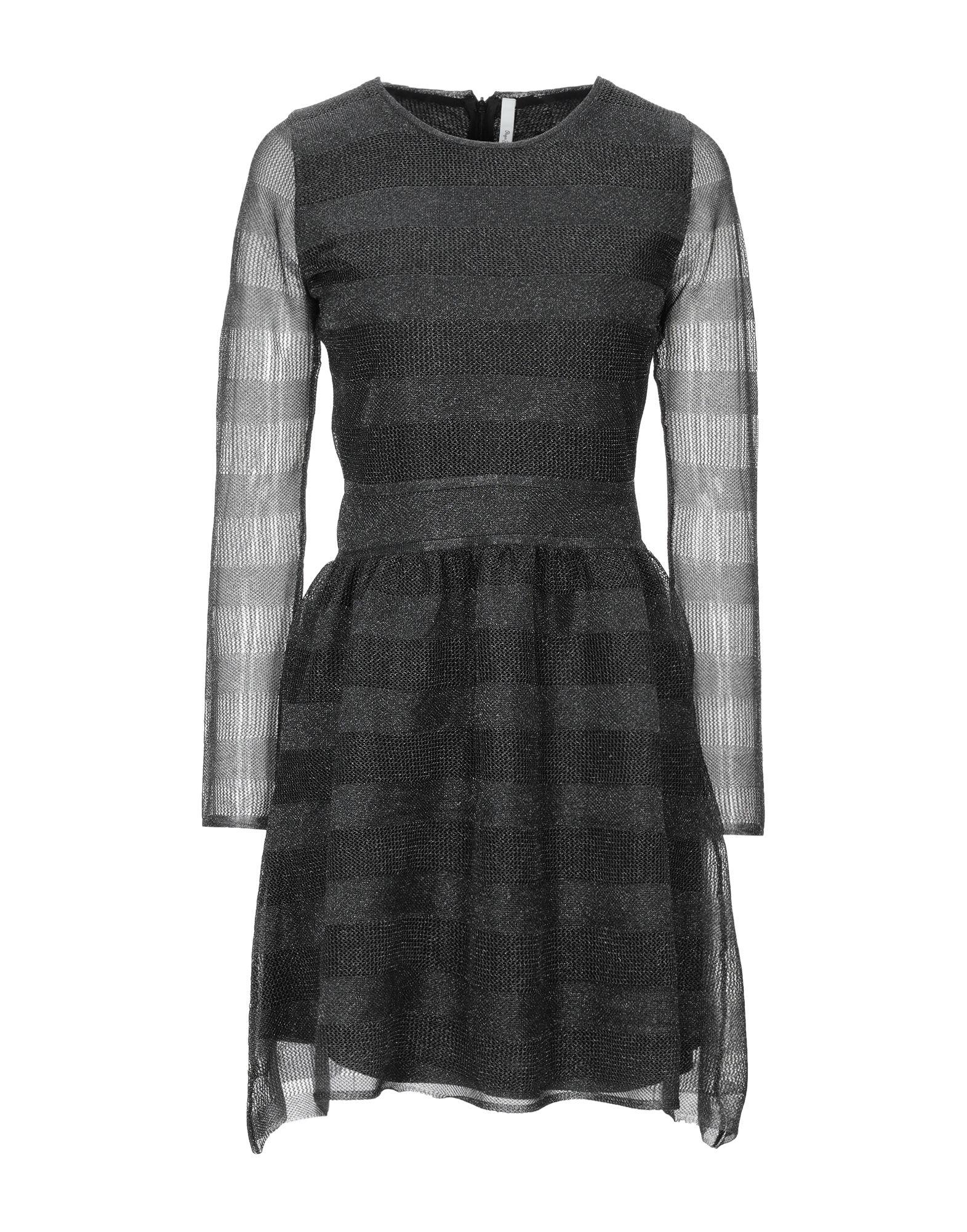 PEPE JEANS Короткое платье