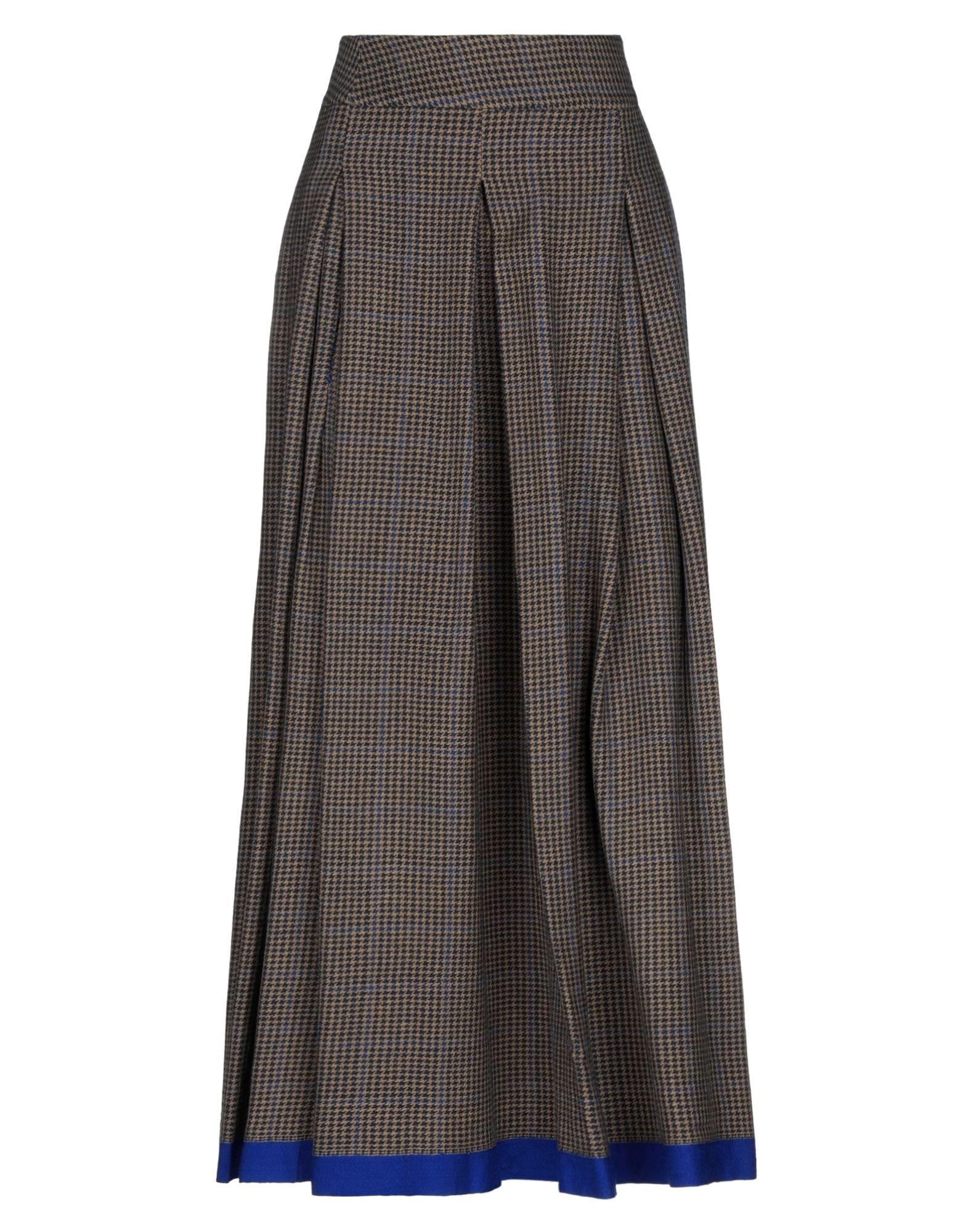 péro pубашка PÉRO Длинная юбка