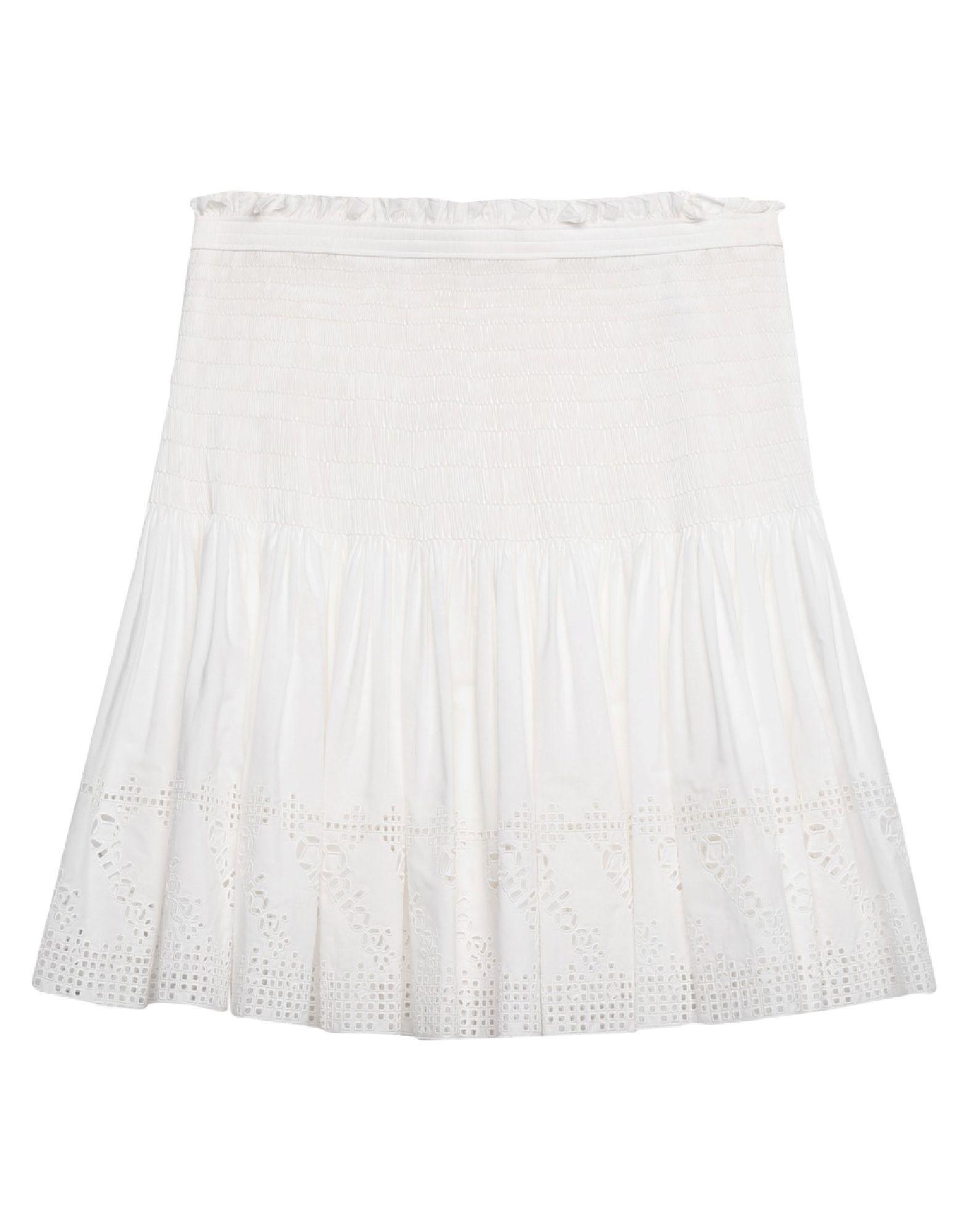 Фото - CHLOÉ Юбка до колена chloé юбка до колена