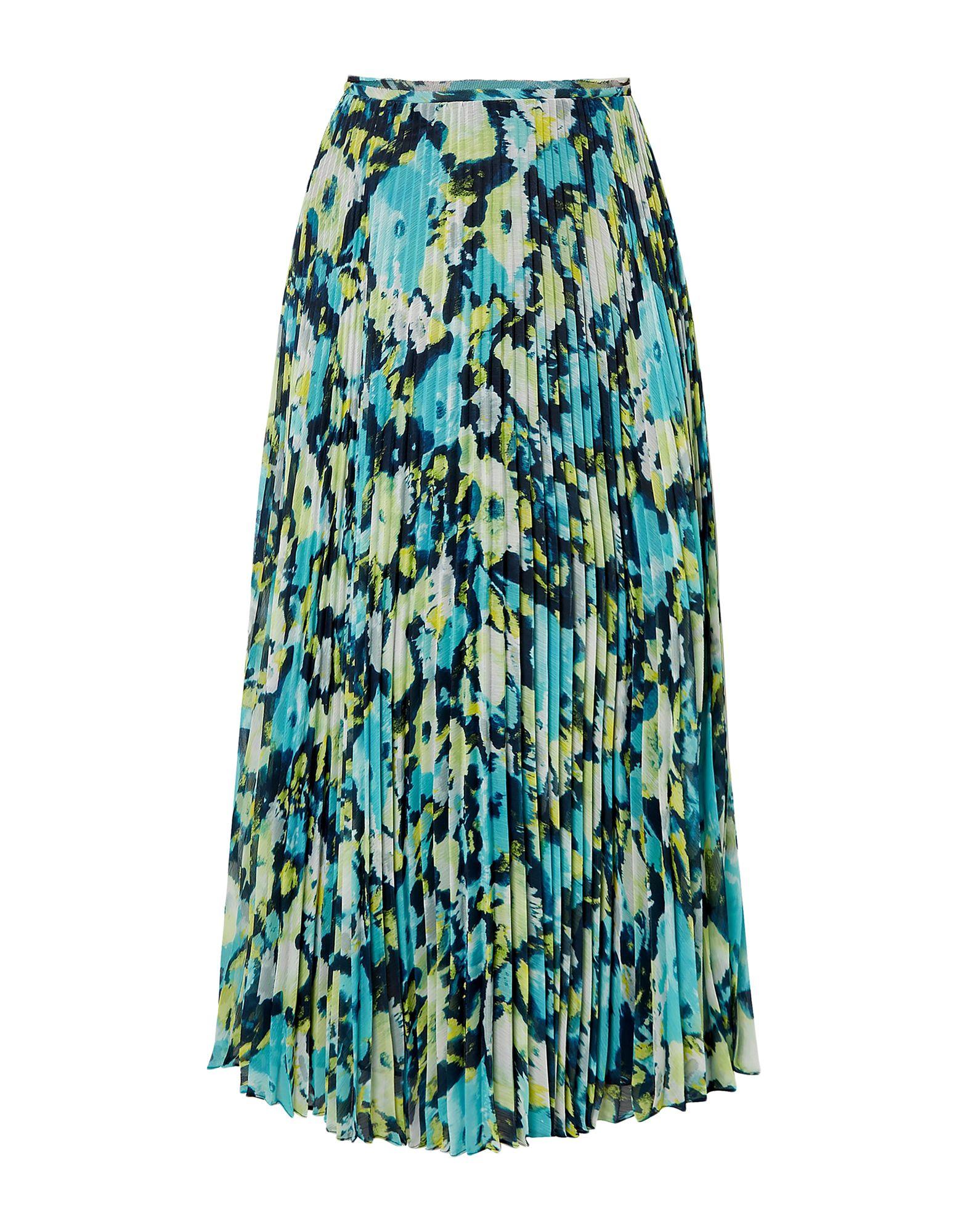 Фото - JASON WU COLLECTION Юбка длиной 3/4 jason wu collection юбка длиной 3 4