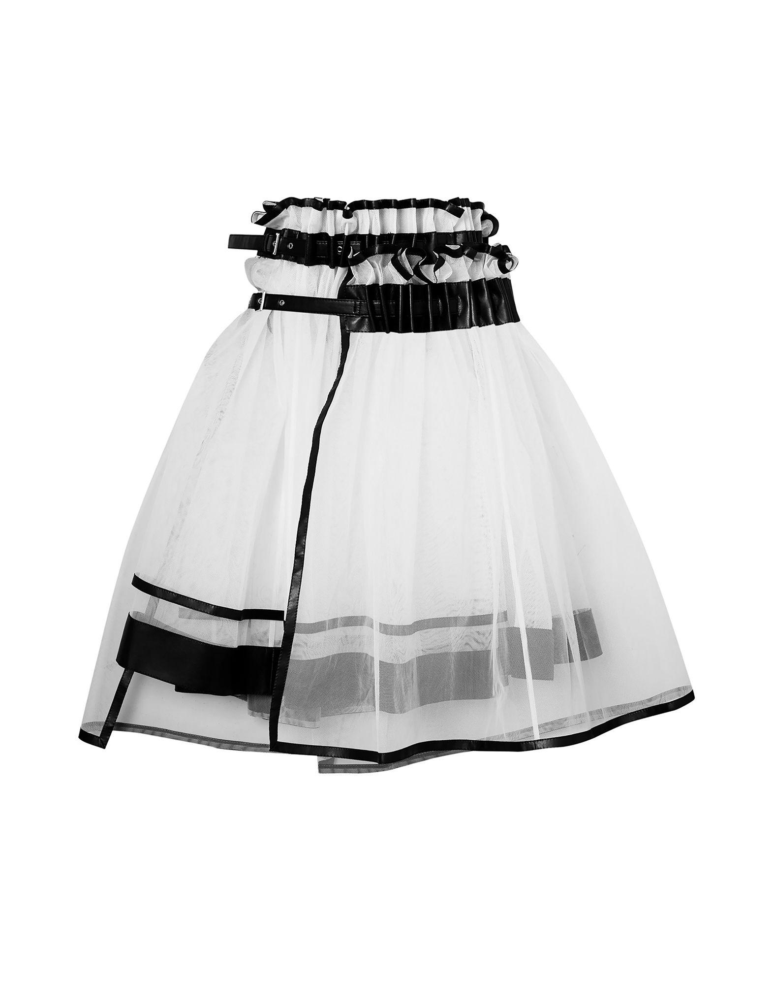 Фото - NOIR KEI NINOMIYA Юбка длиной 3/4 noir kei ninomiya платье длиной 3 4