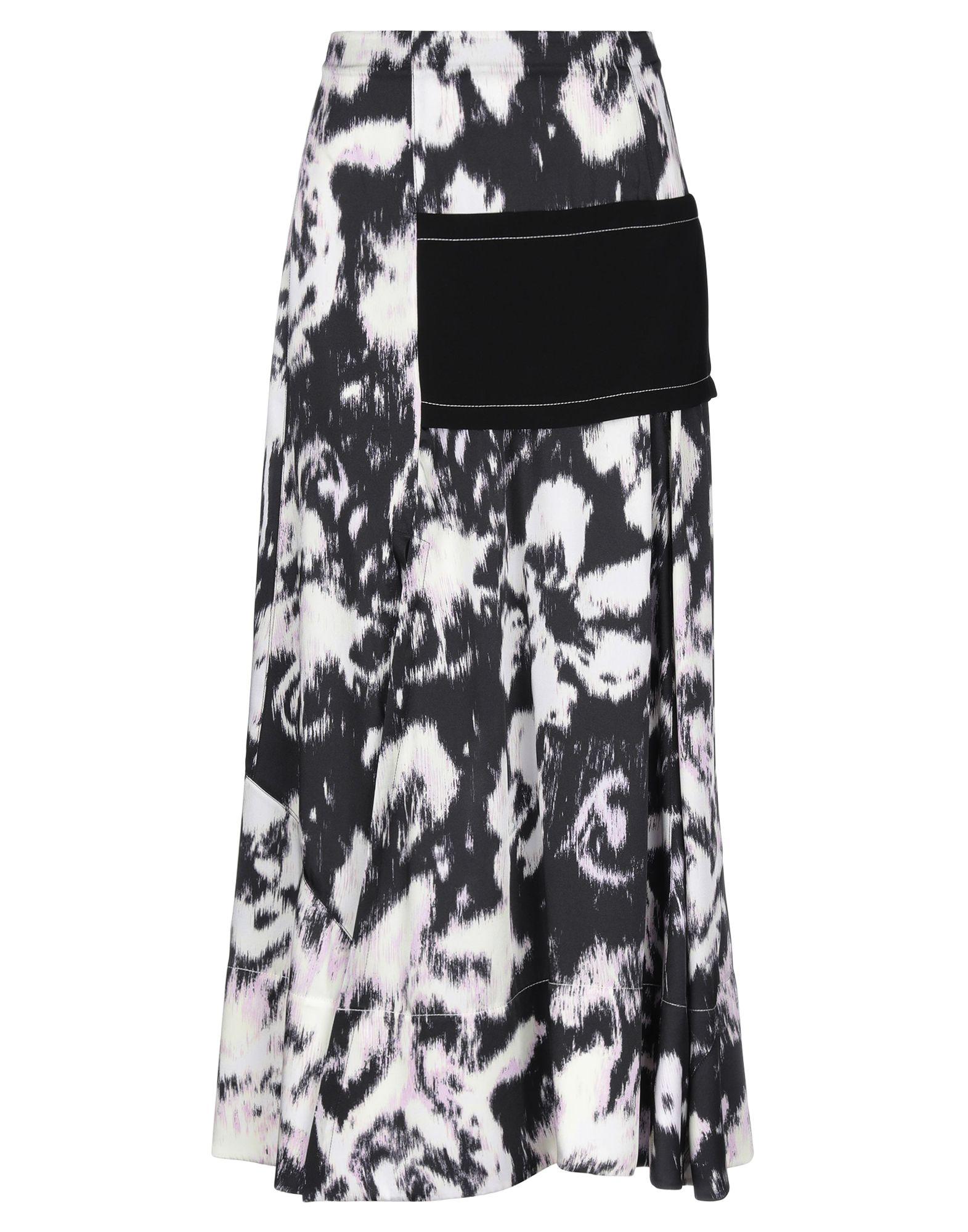 3.1 PHILLIP LIM Длинная юбка